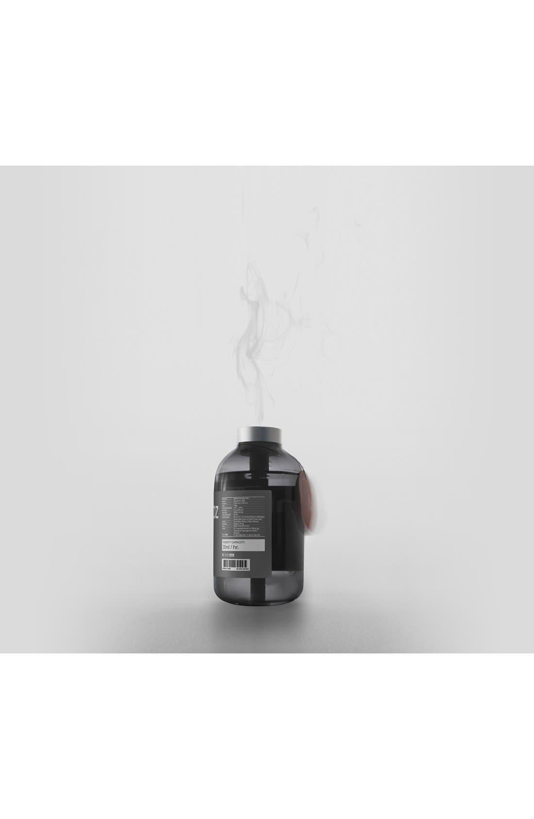 '11+ Bottle Humidifier Mini' USB Travel Humidifier,                             Alternate thumbnail 3, color,                             001