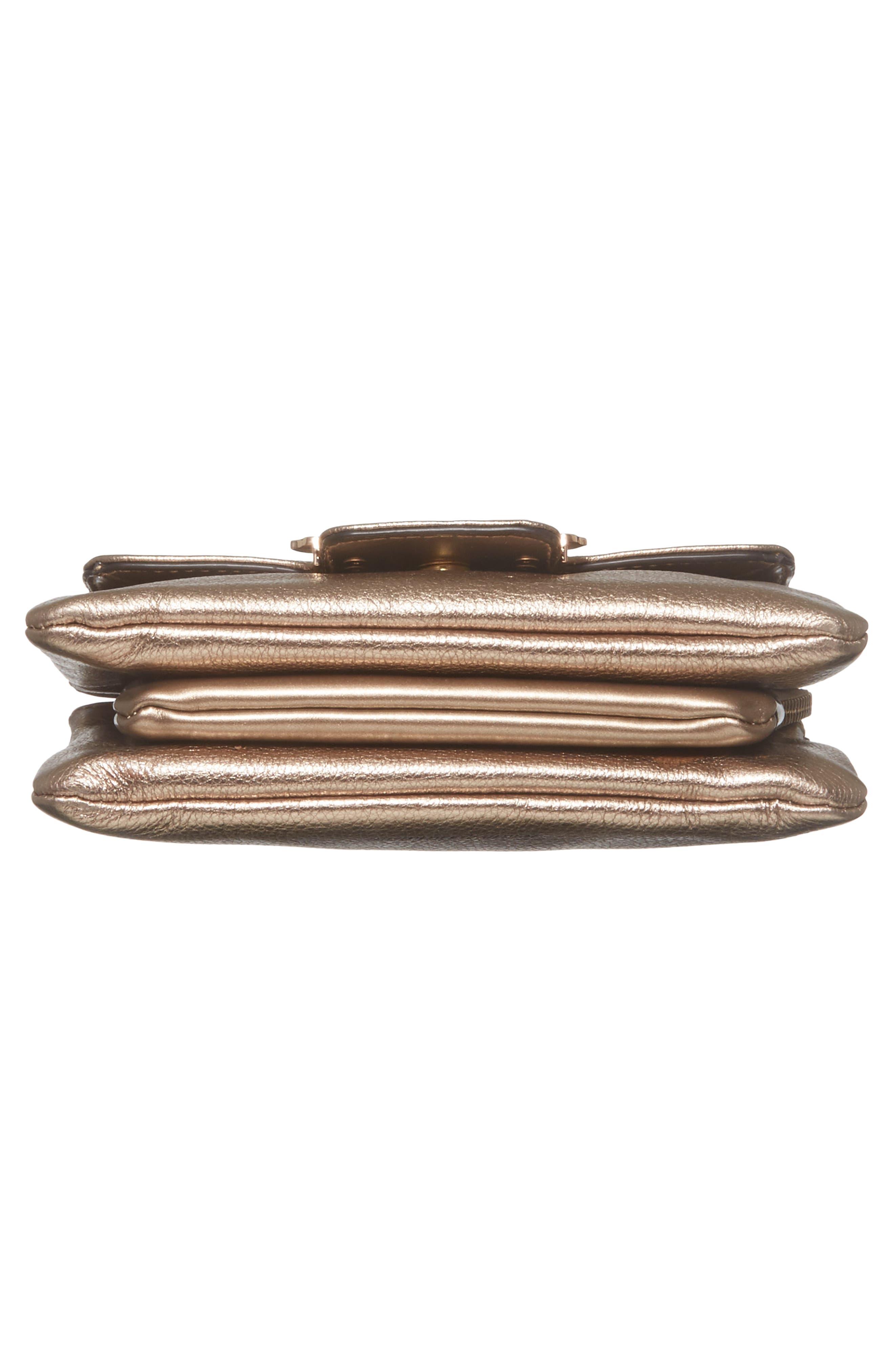 Katerini Leather Crossbody Wallet,                             Alternate thumbnail 32, color,