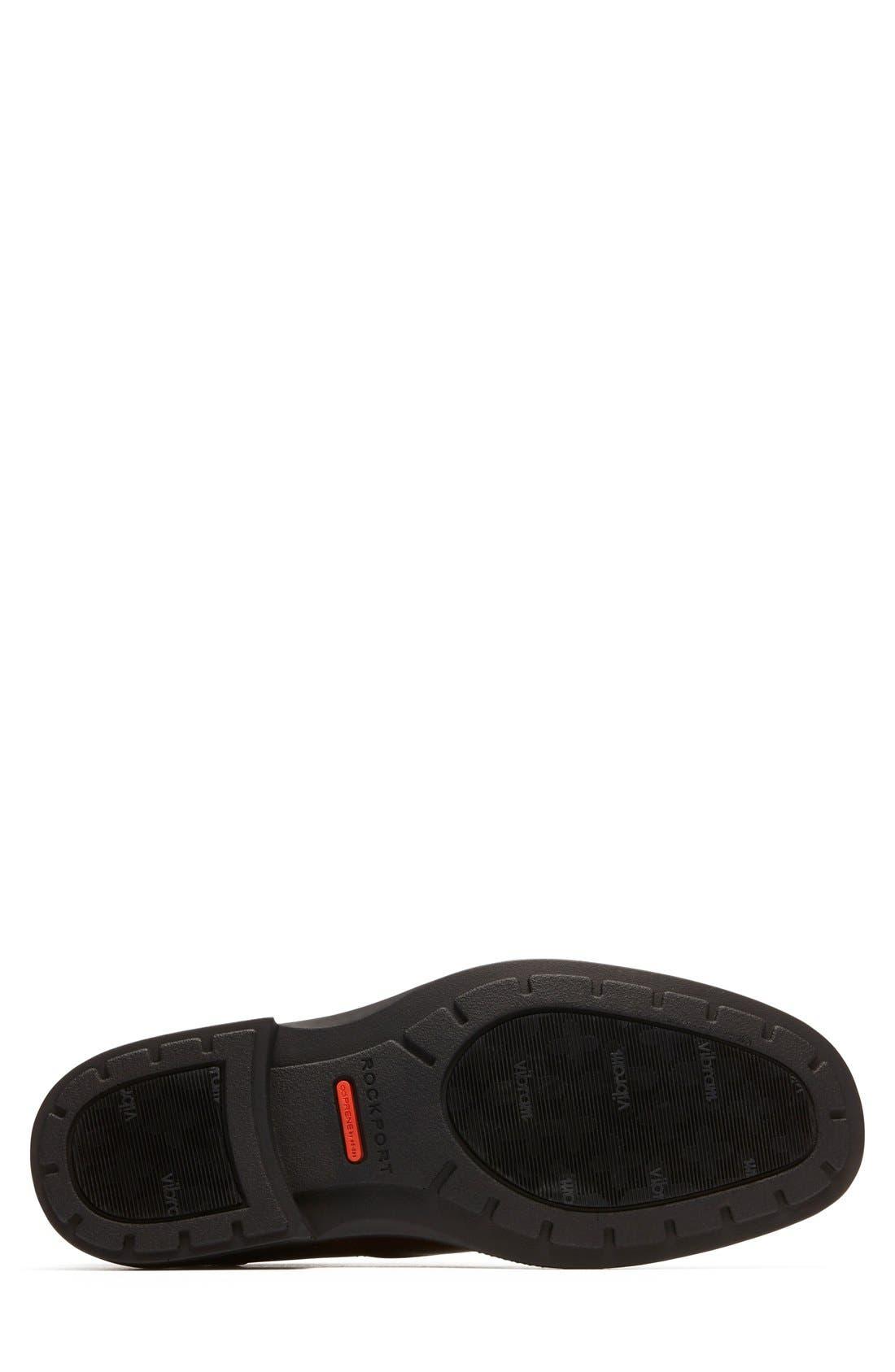DresSports Luxe Bike Toe Slip-On,                             Alternate thumbnail 4, color,                             NEW BROWN