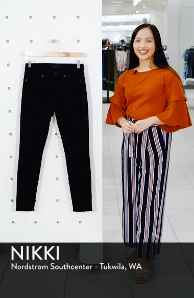 b(air) The Ankle Skinny Jeans, sales video thumbnail