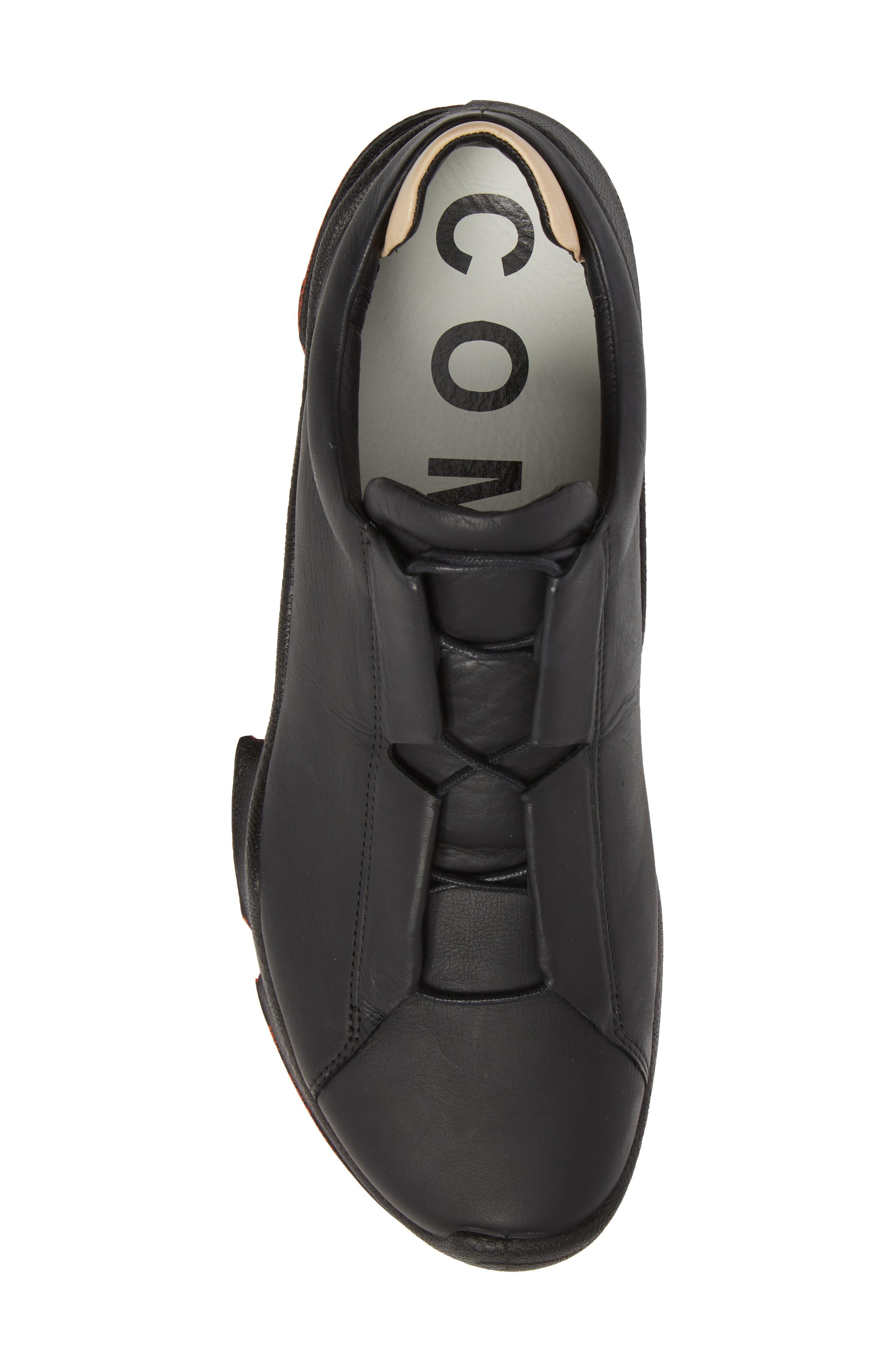 BIOM C Low Top Sneaker,                             Alternate thumbnail 5, color,                             003