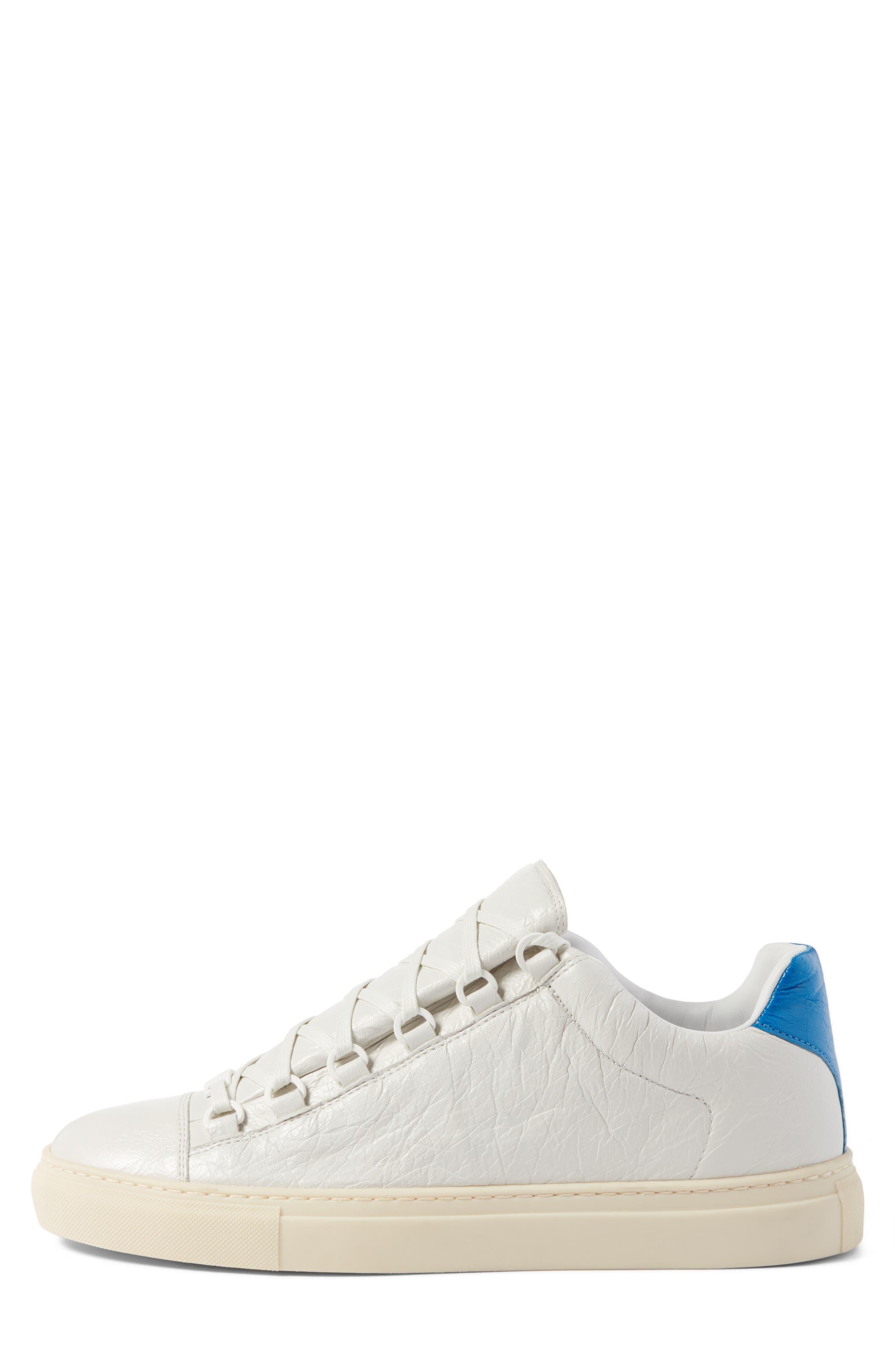 Arena Low Sneaker,                             Alternate thumbnail 3, color,                             105