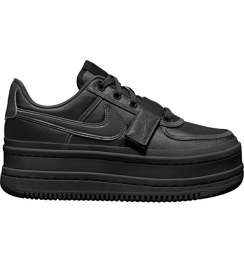 sports shoes 75e3e 4b8e9 NIKE Vandal 2K Sneaker, Main, color, BLACK BLACK