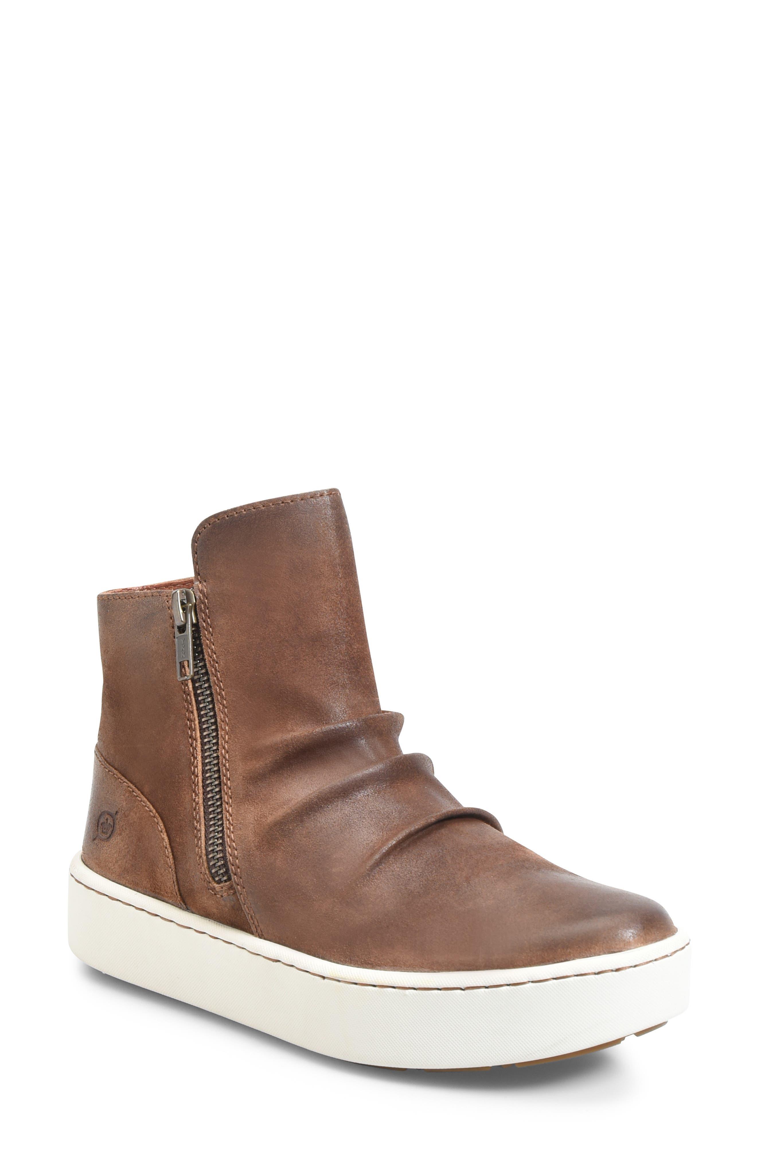 B?rn Scone Sneaker Boot, Brown