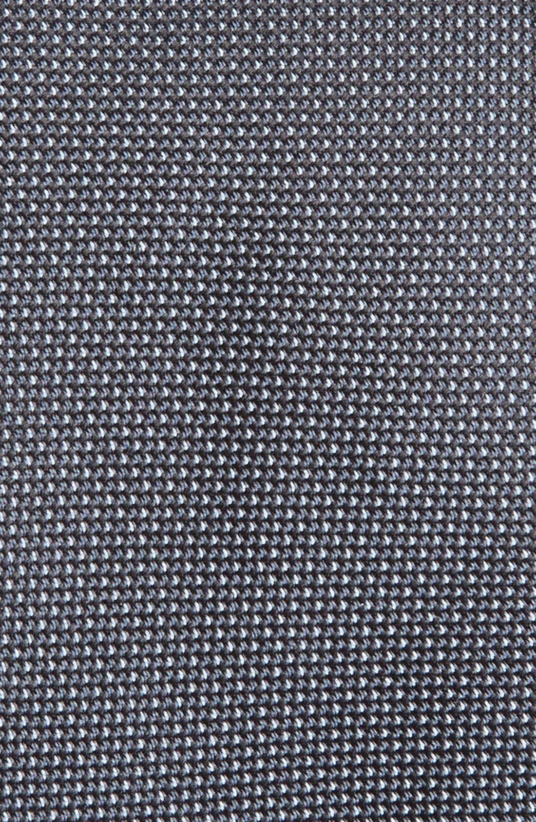 Woven Silk Tie,                             Alternate thumbnail 19, color,