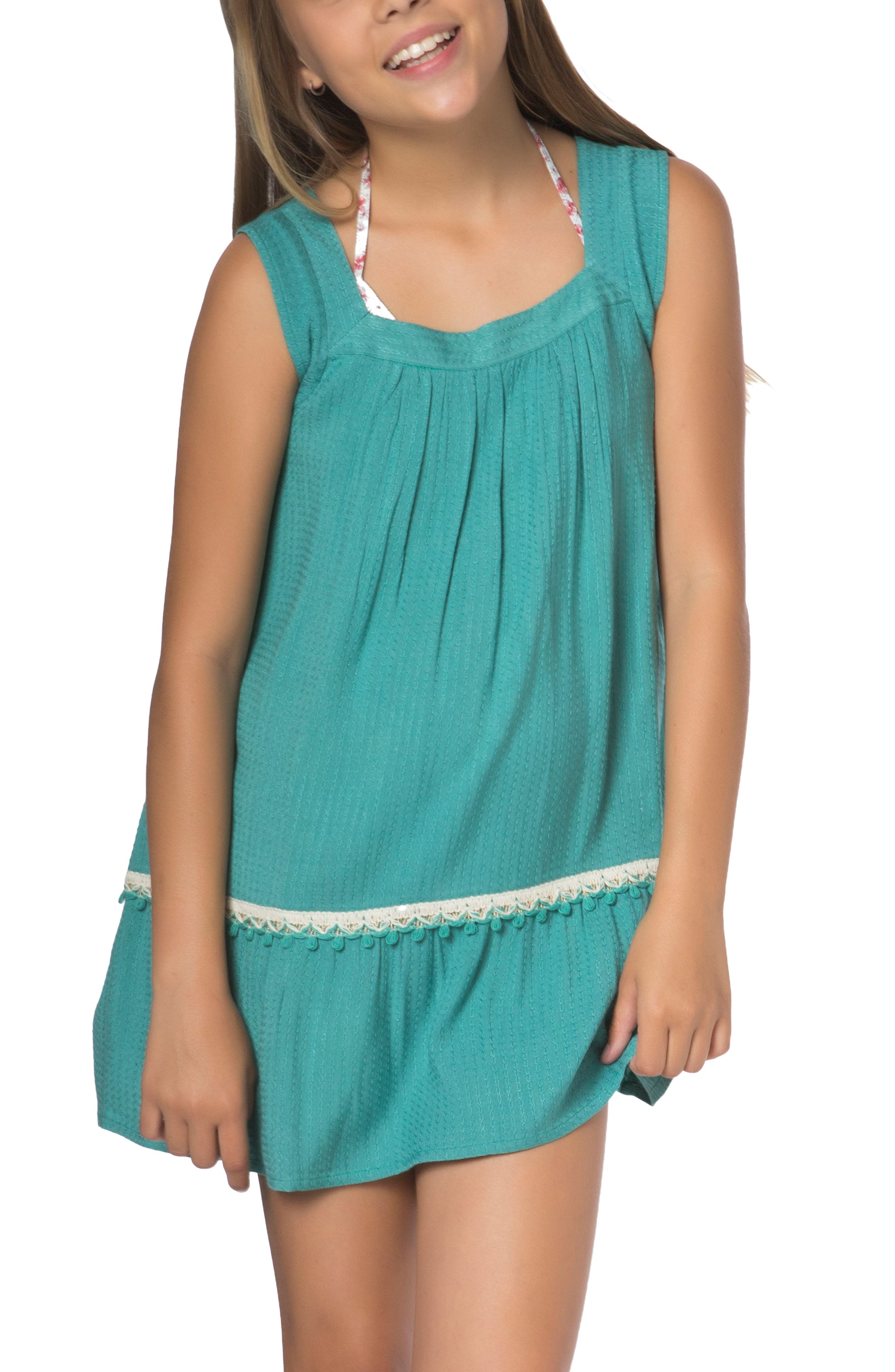 Saylor Cover-Up,                         Main,                         color,