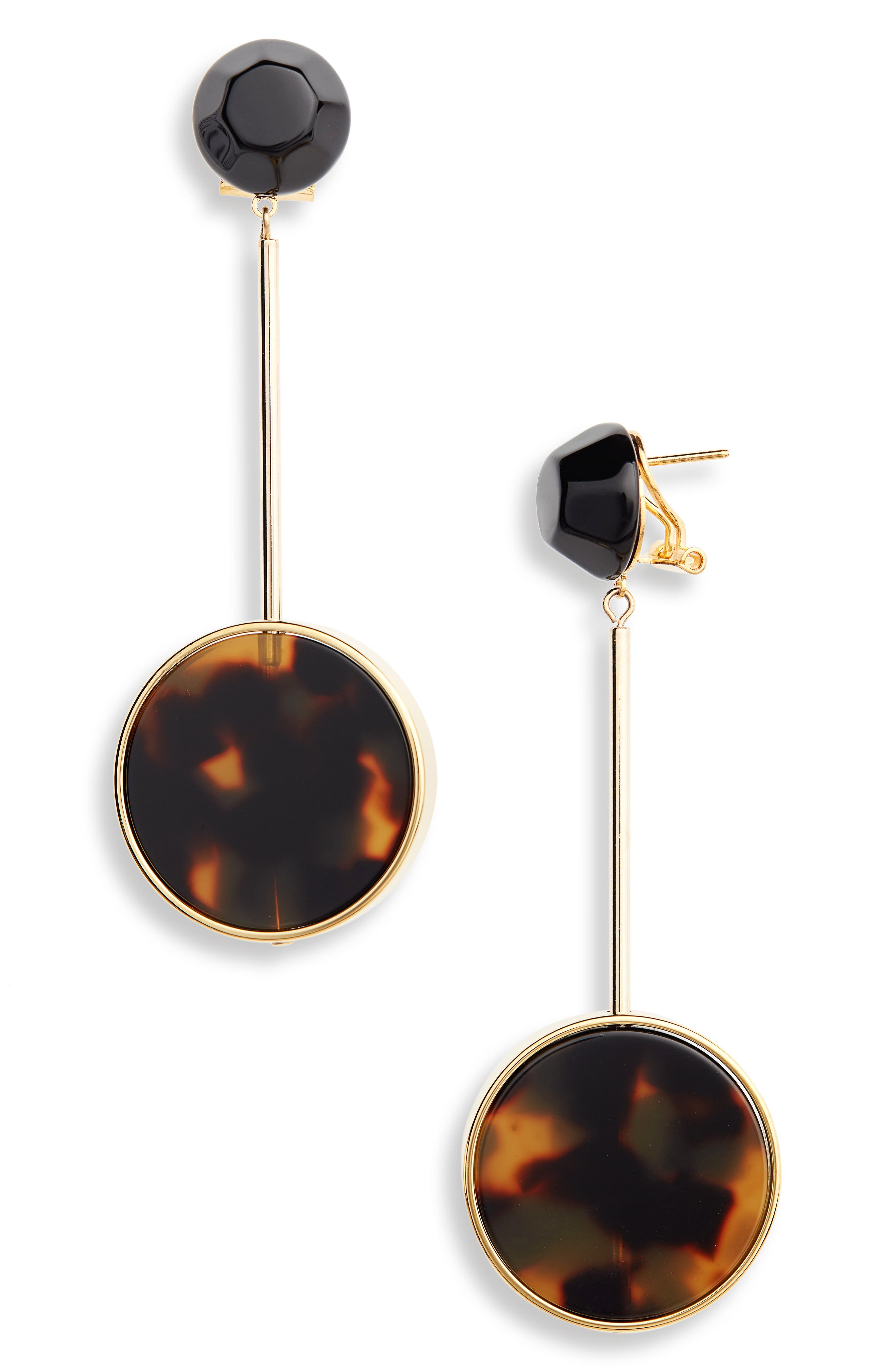Lhasa Drop Earrings,                             Main thumbnail 1, color,                             001