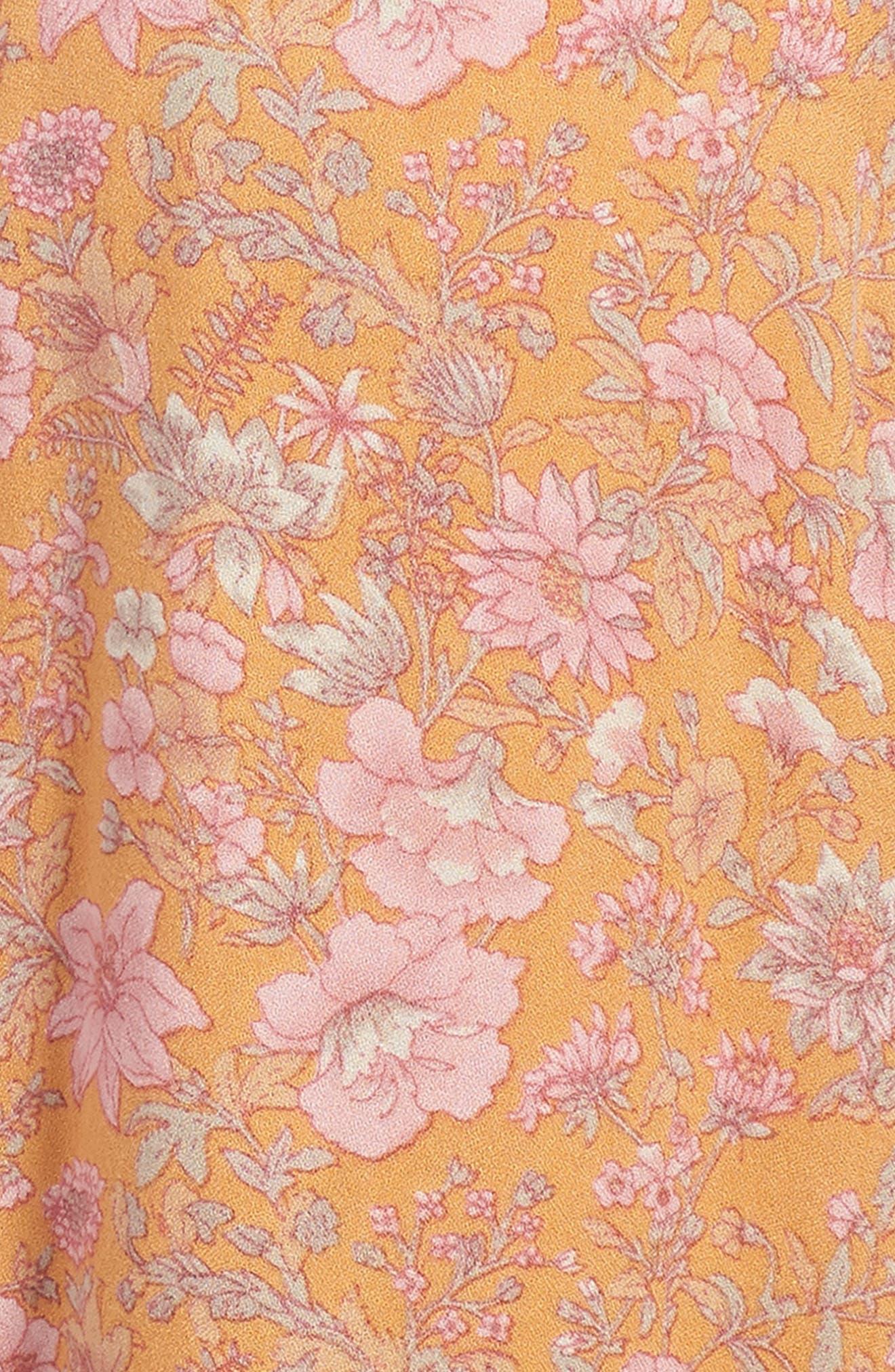 Fifi Shift Dress,                             Alternate thumbnail 3, color,
