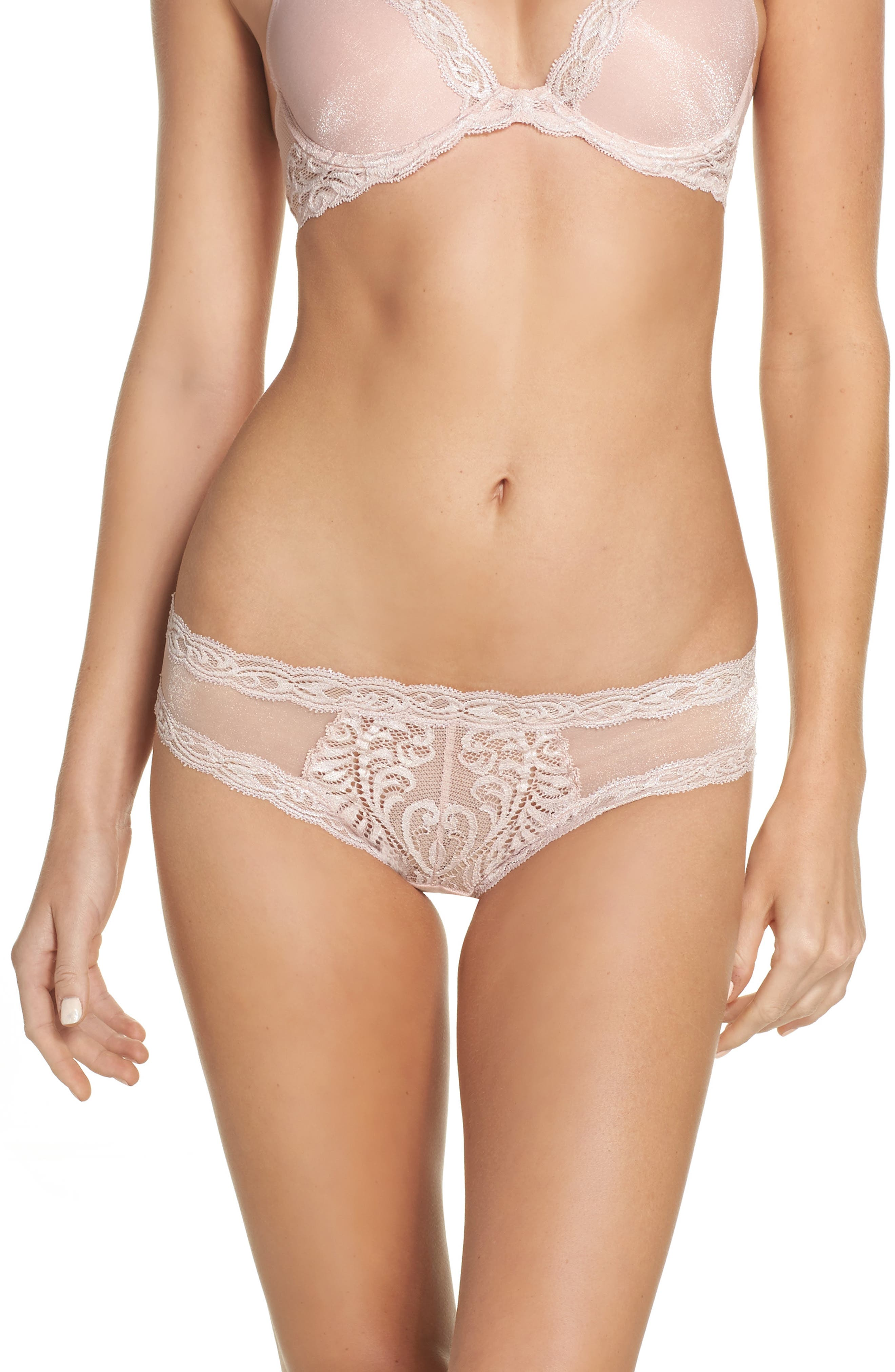 Feathers Hipster Briefs,                             Alternate thumbnail 101, color,