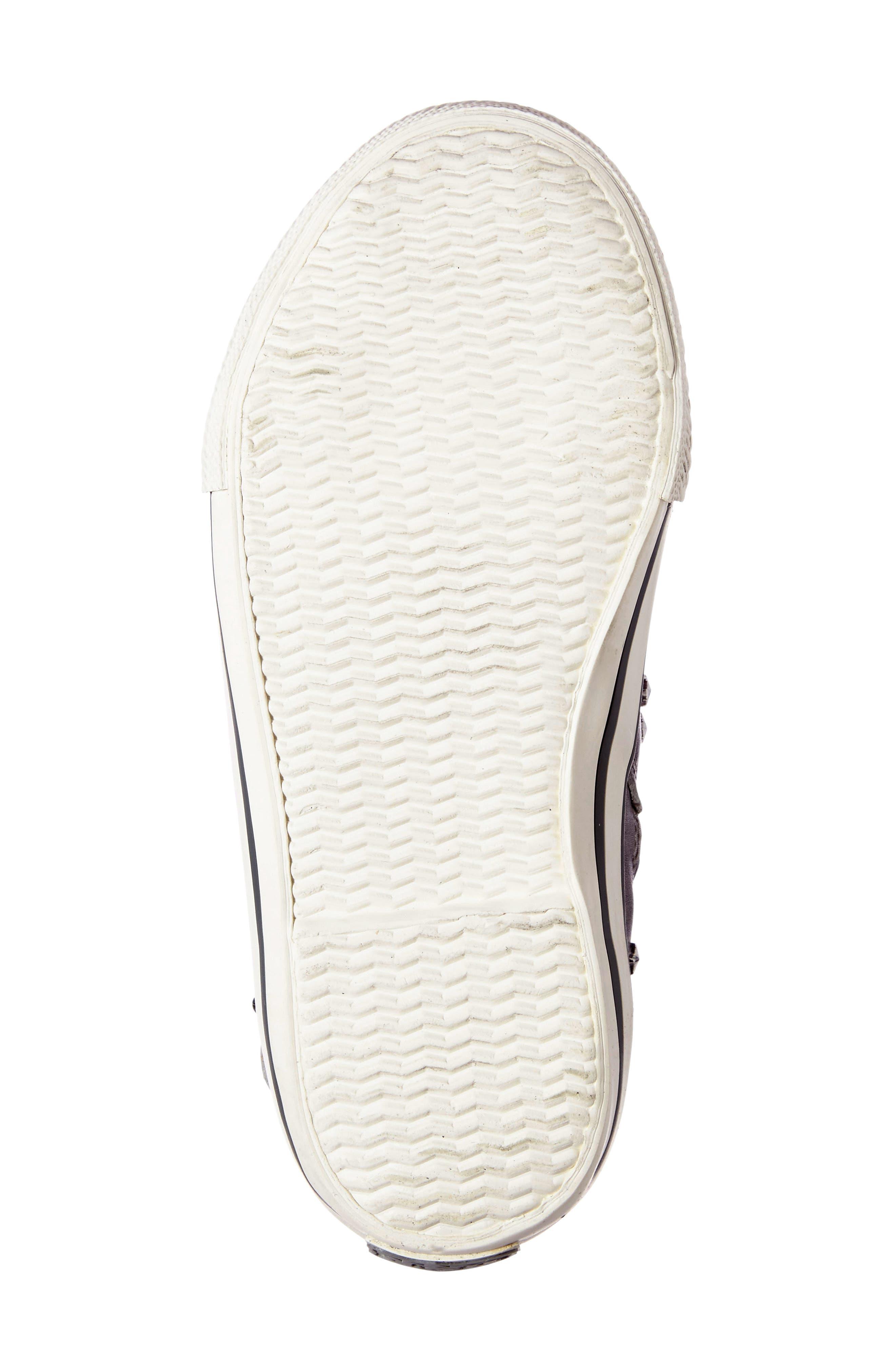 Vava Star Stud Sneaker,                             Alternate thumbnail 4, color,                             081
