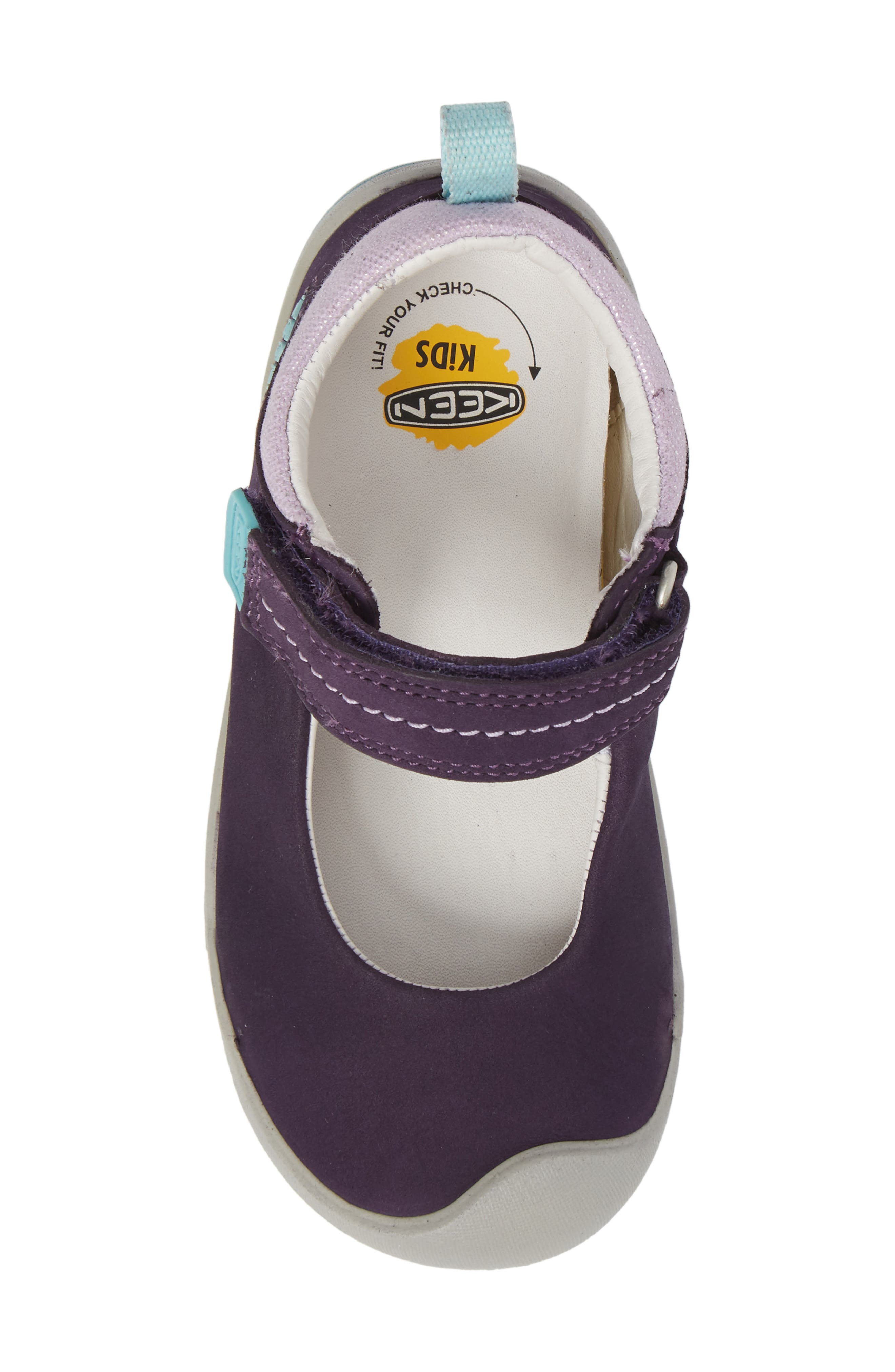 Sprout Mary Jane Sneaker,                             Alternate thumbnail 10, color,