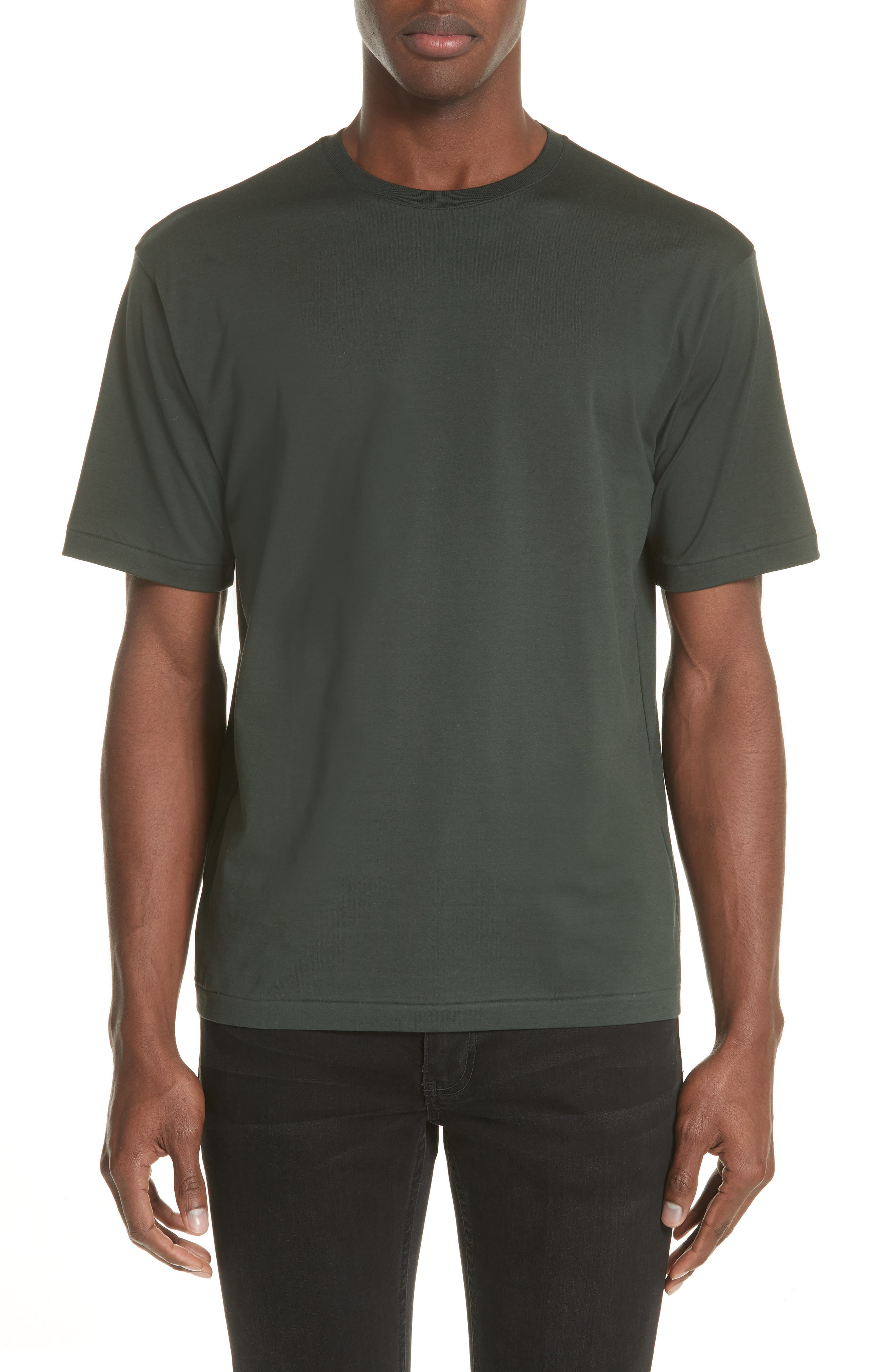Jersey T-Shirt,                         Main,                         color, 300