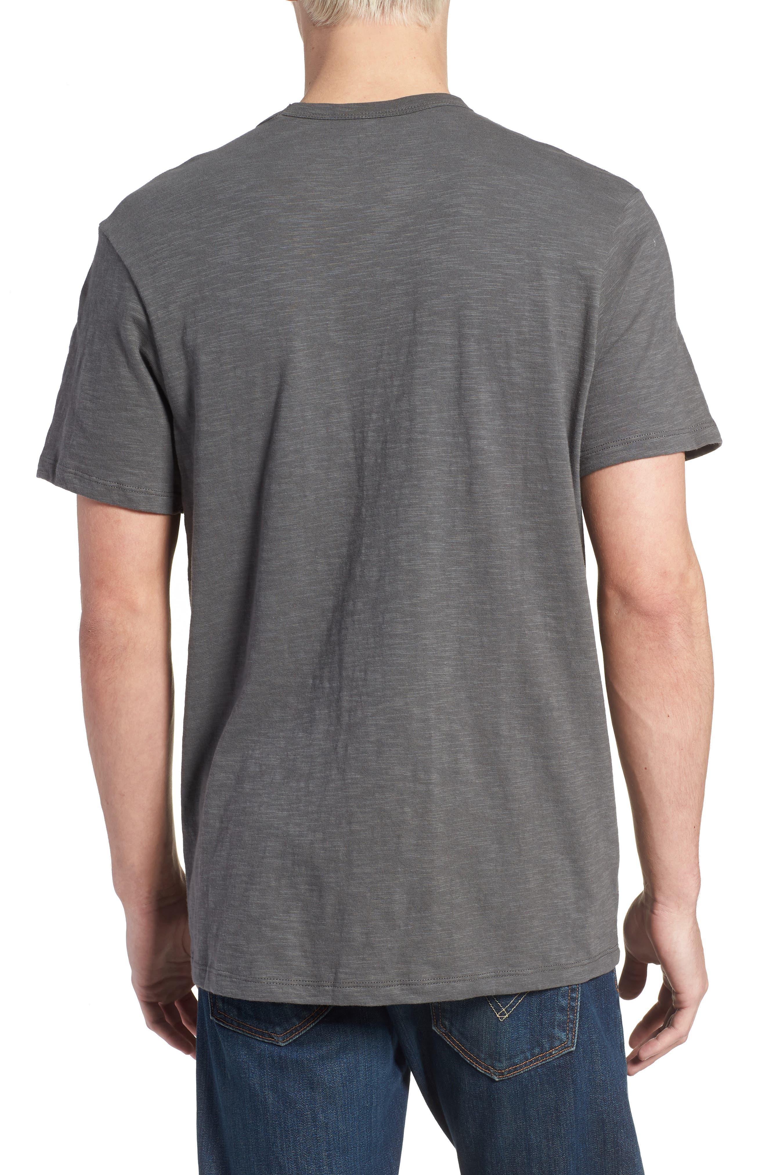 MLB Overdrive Scrum Detroit Tigers T-Shirt,                             Alternate thumbnail 2, color,                             SUBMARINE