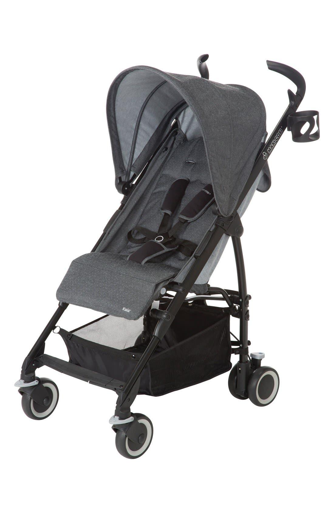 Kaia Compact Fold Stroller,                         Main,                         color,