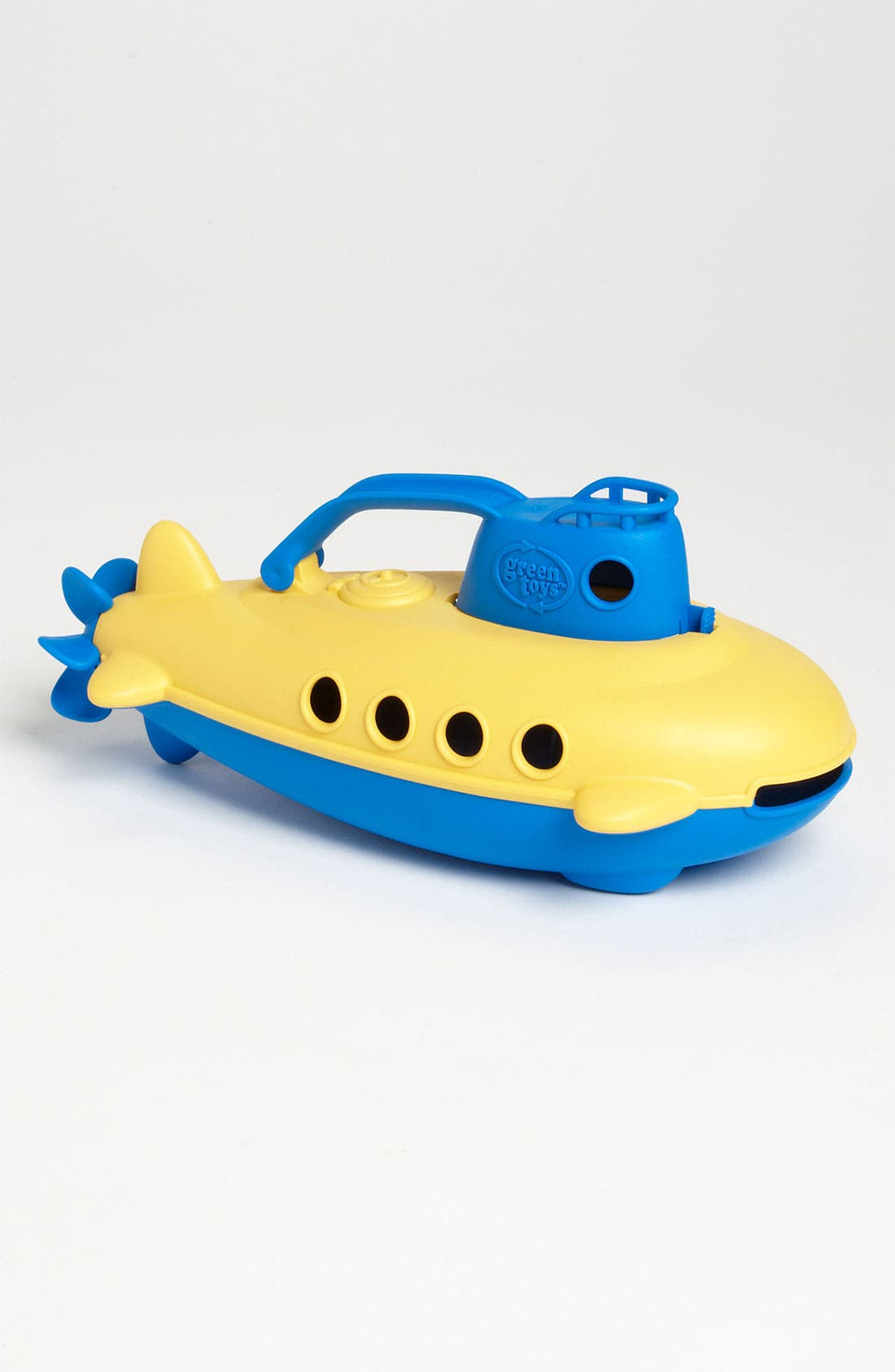 Submarine Bath Toy,                         Main,                         color, 400