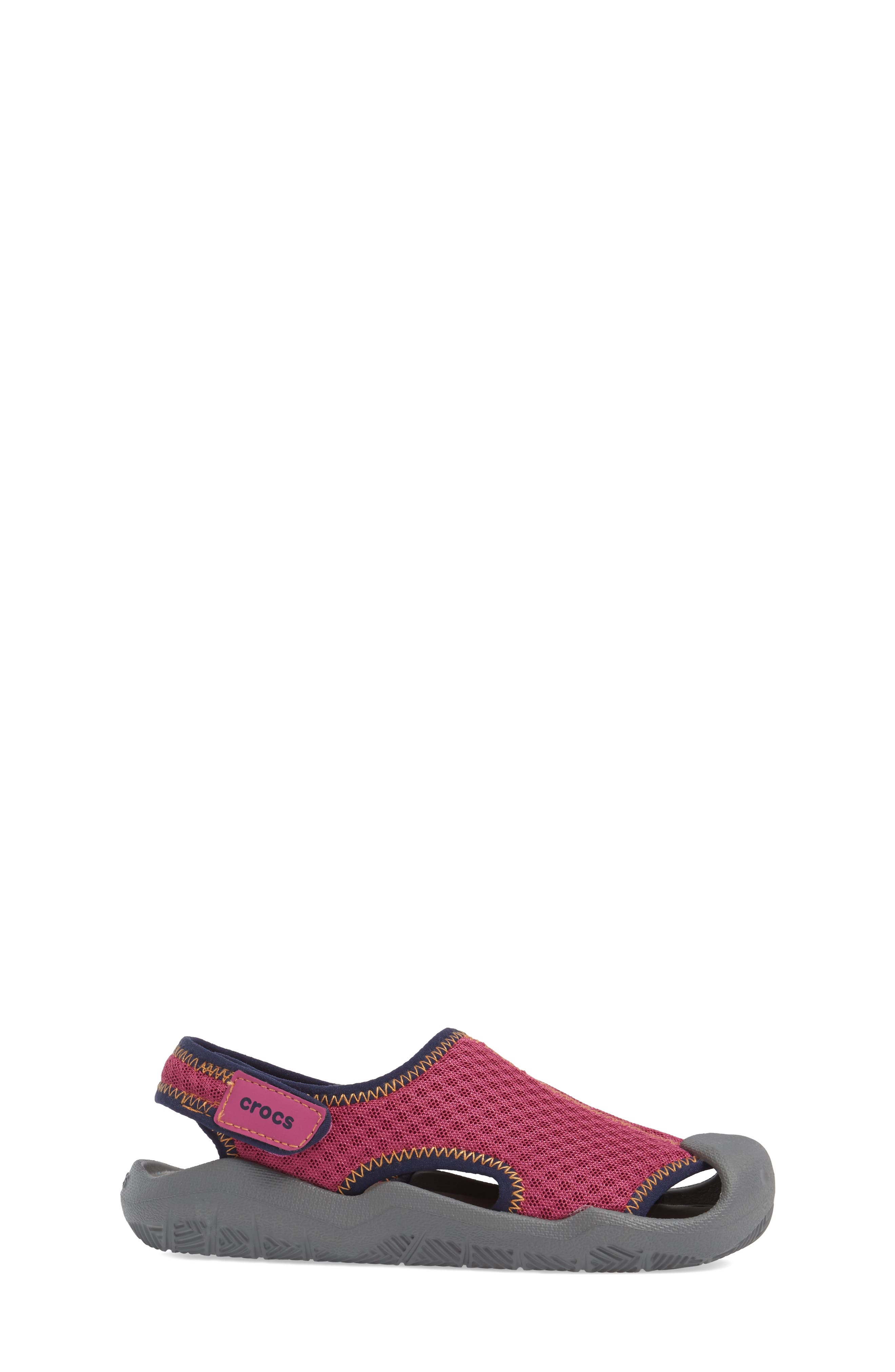Swiftwater Sandal,                             Alternate thumbnail 16, color,