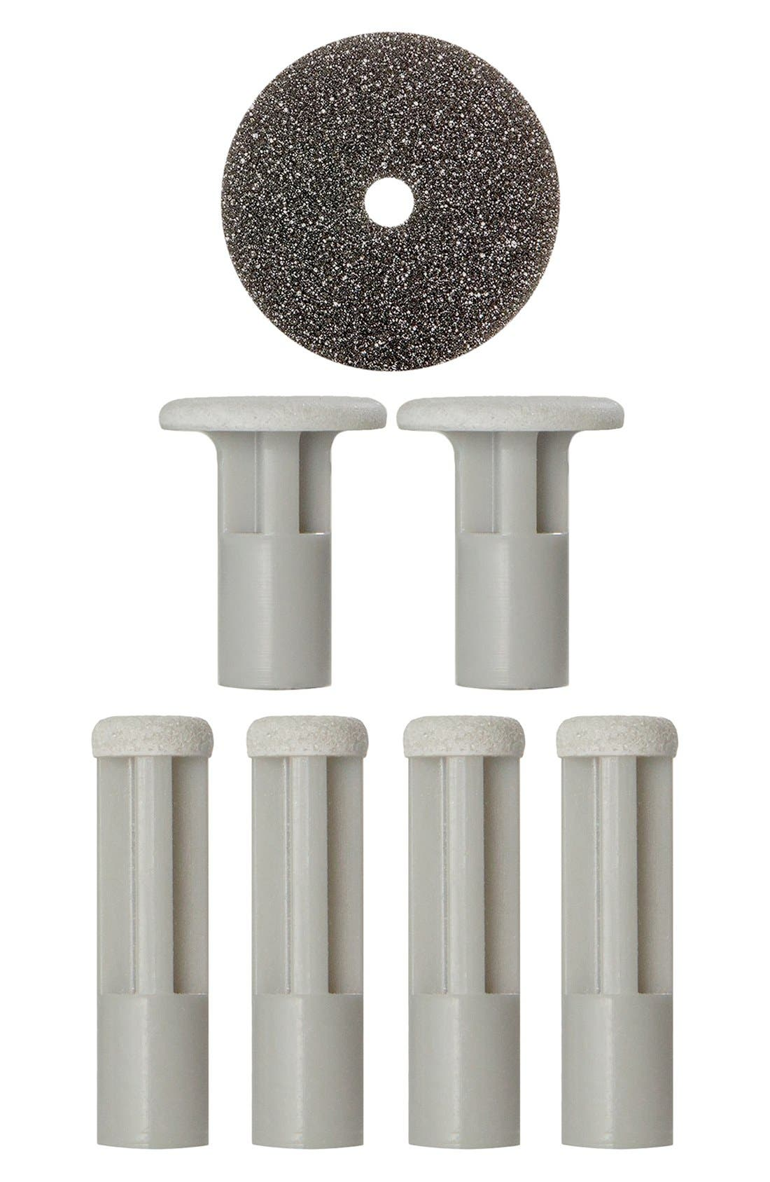 Grey Very Sensitive Replacement Discs,                         Main,                         color, NONE