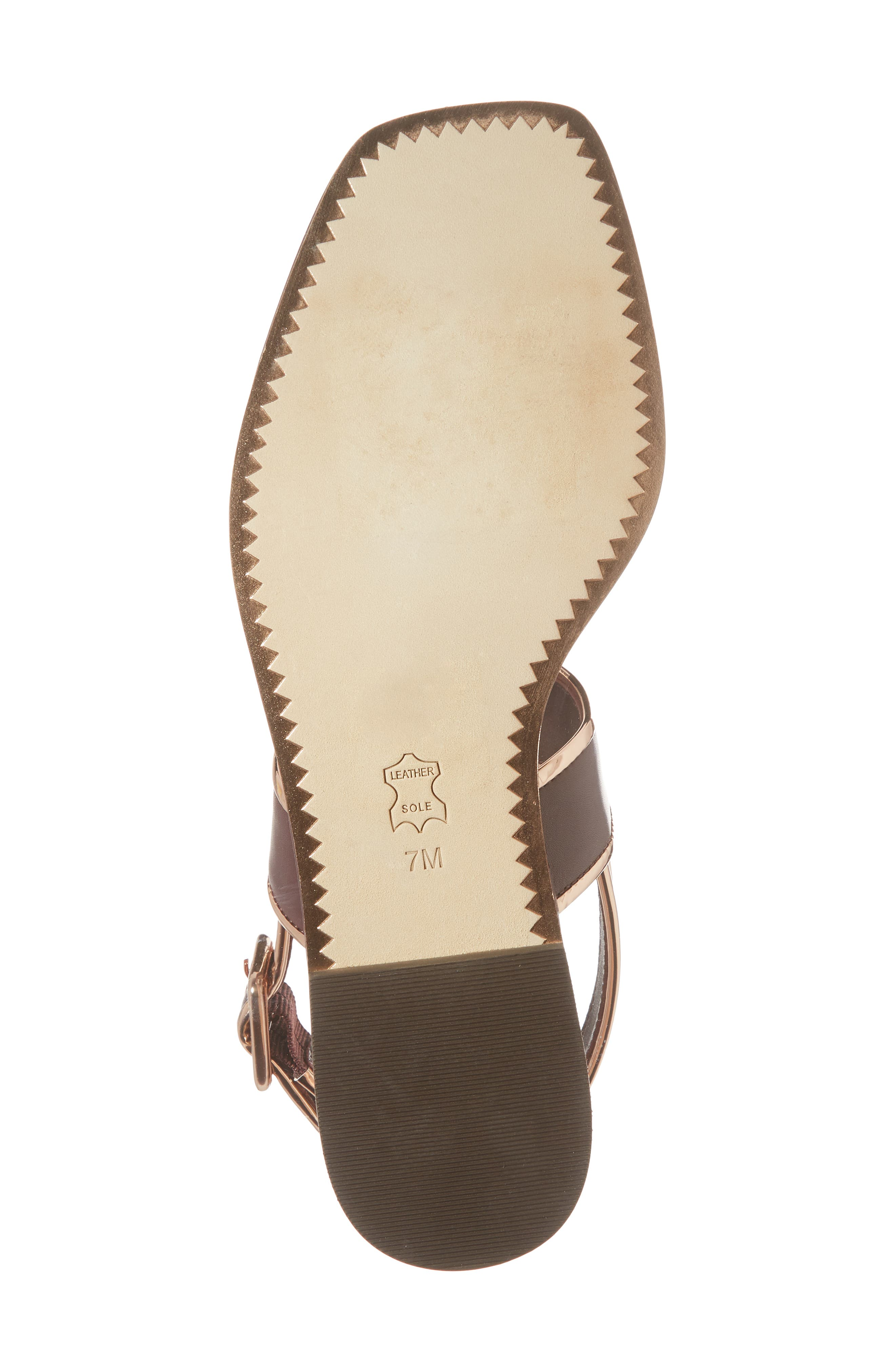 Delaney Double Strap Sandal,                             Alternate thumbnail 34, color,