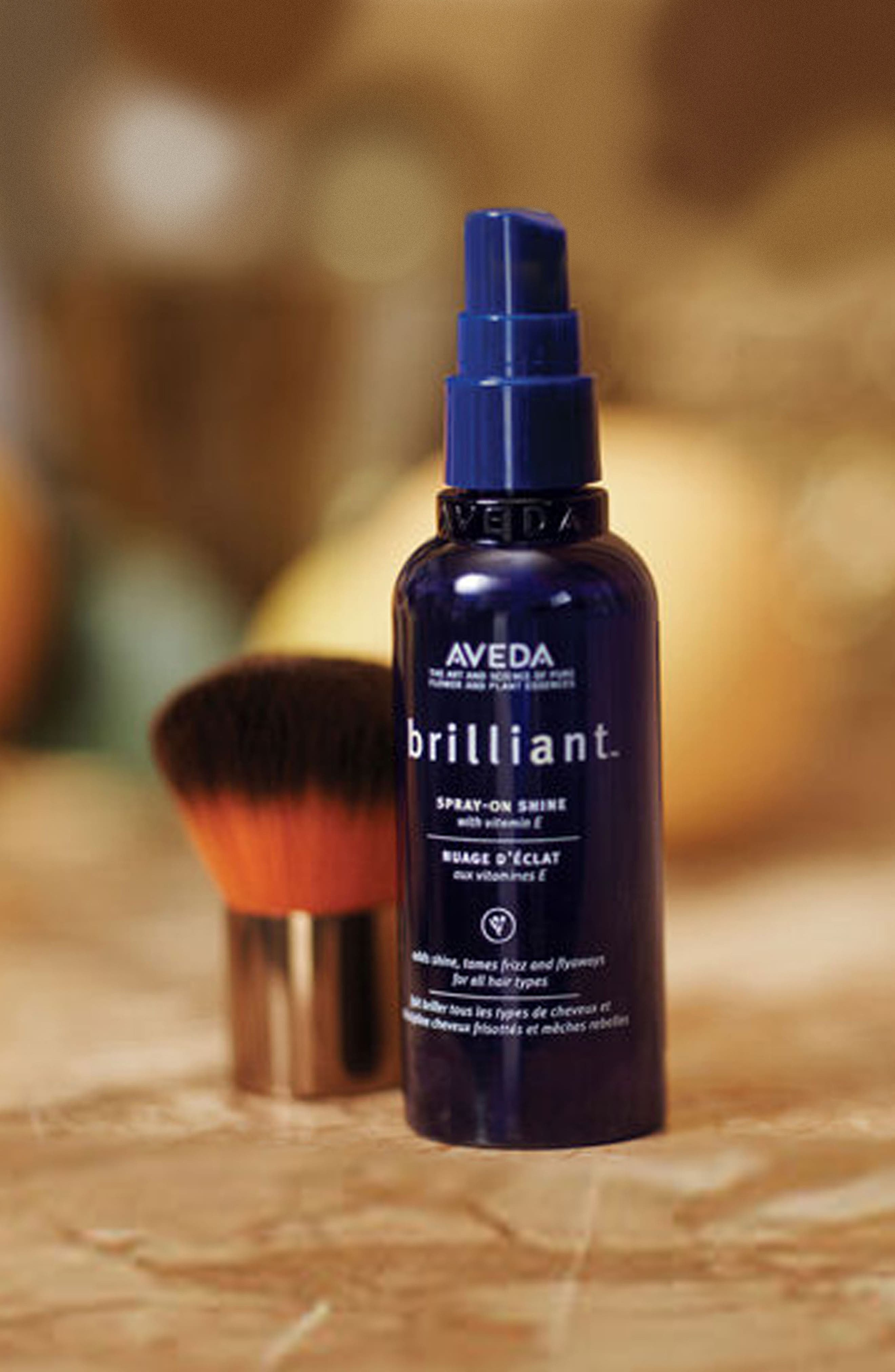 brilliant<sup>™</sup> Spray-On Shine,                             Alternate thumbnail 2, color,                             NO COLOR