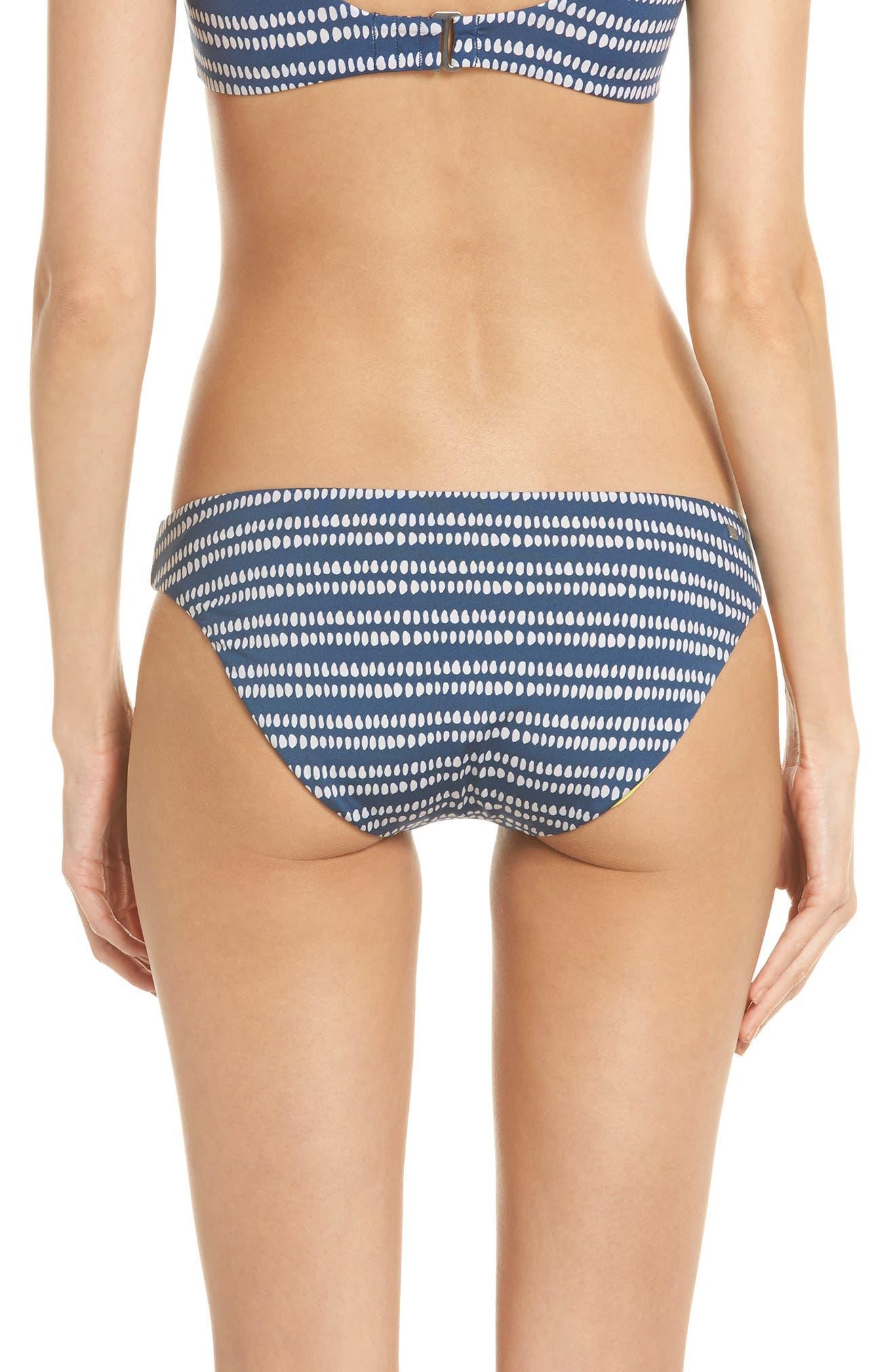 Reversible Bikini Bottoms,                             Alternate thumbnail 2, color,                             412