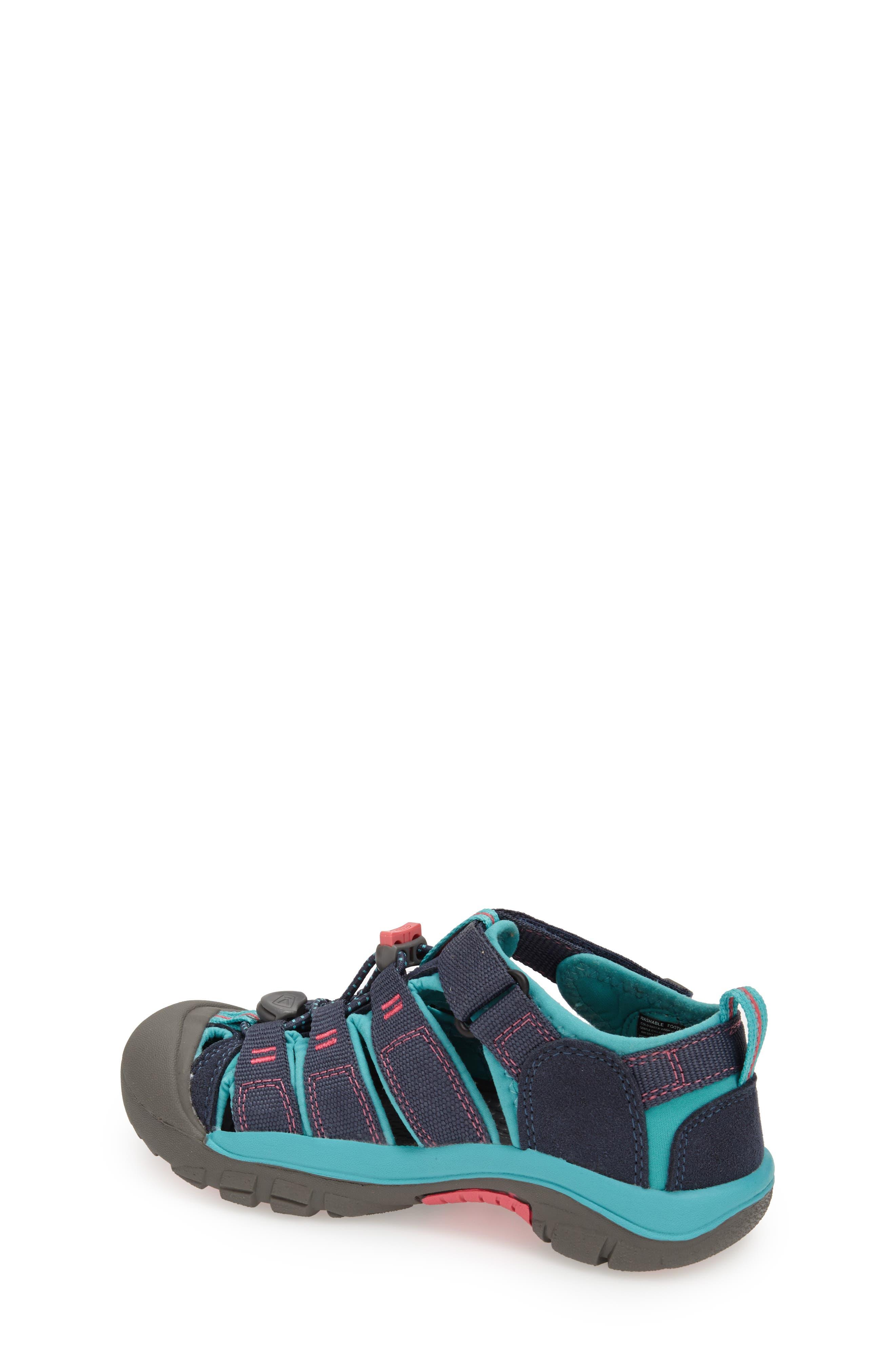 'Newport H2' Water Friendly Sandal,                             Alternate thumbnail 91, color,