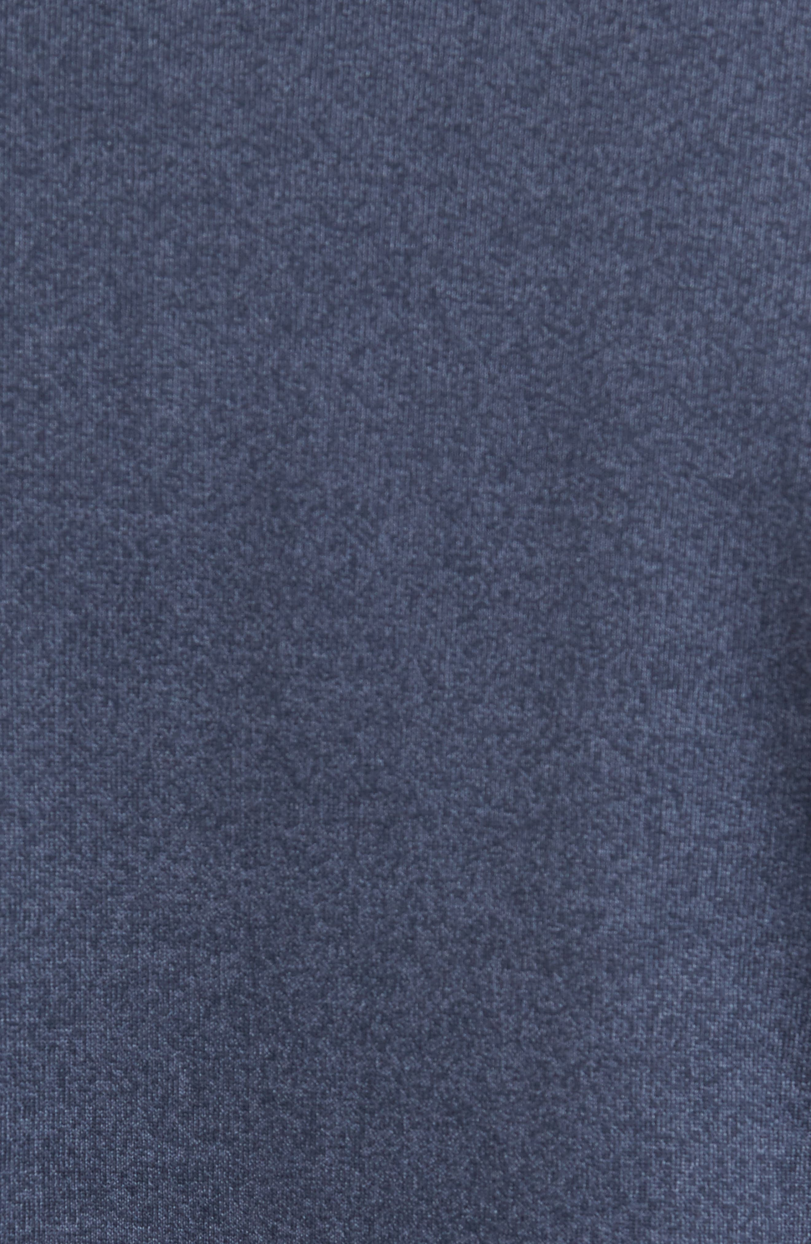 'Wall' Mock Neck Pullover,                             Alternate thumbnail 5, color,                             401