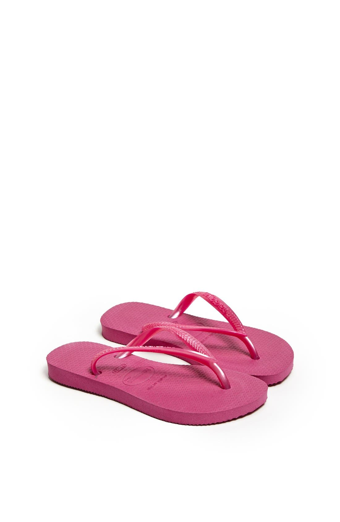 'Slim' Flip Flop,                             Main thumbnail 14, color,