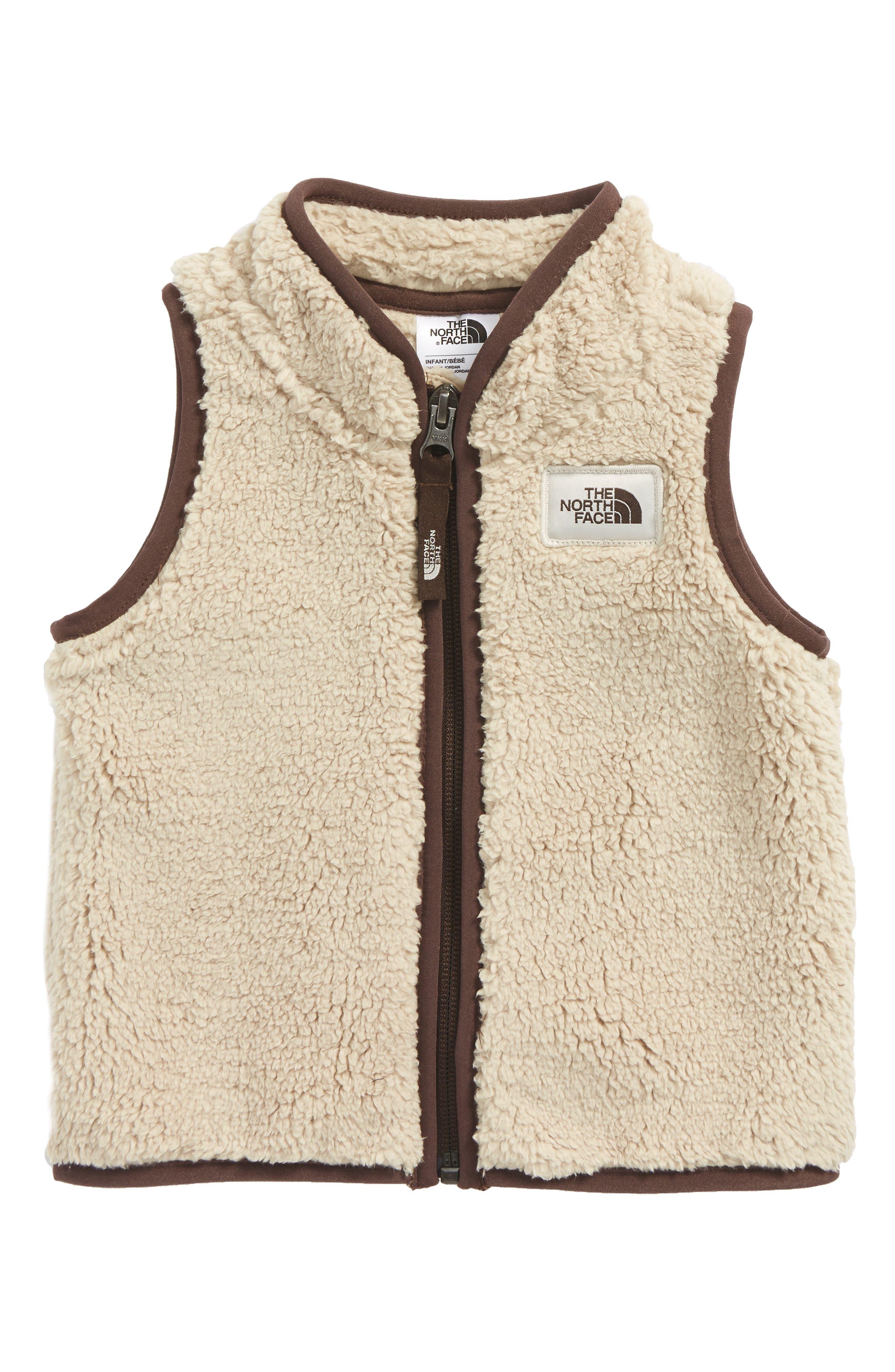 Campshire Fleece Vest,                             Main thumbnail 1, color,                             260