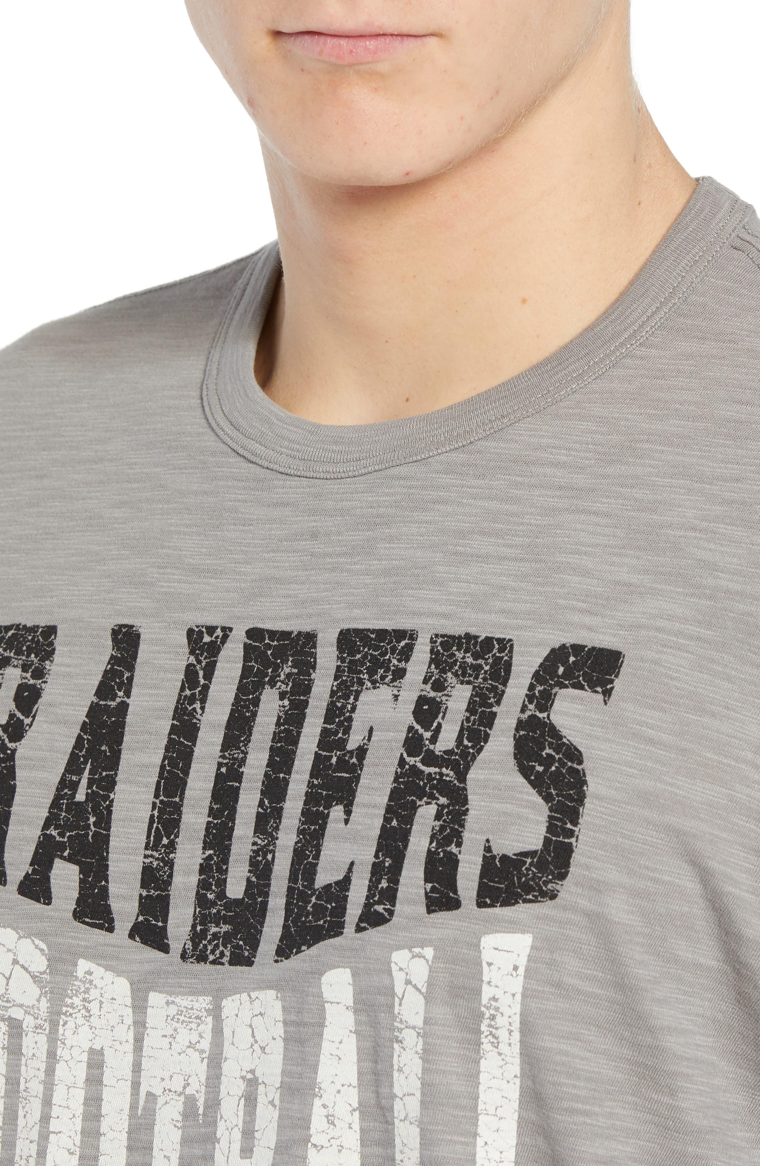 '47,                             NFL Scrum T-Shirt,                             Alternate thumbnail 4, color,                             001