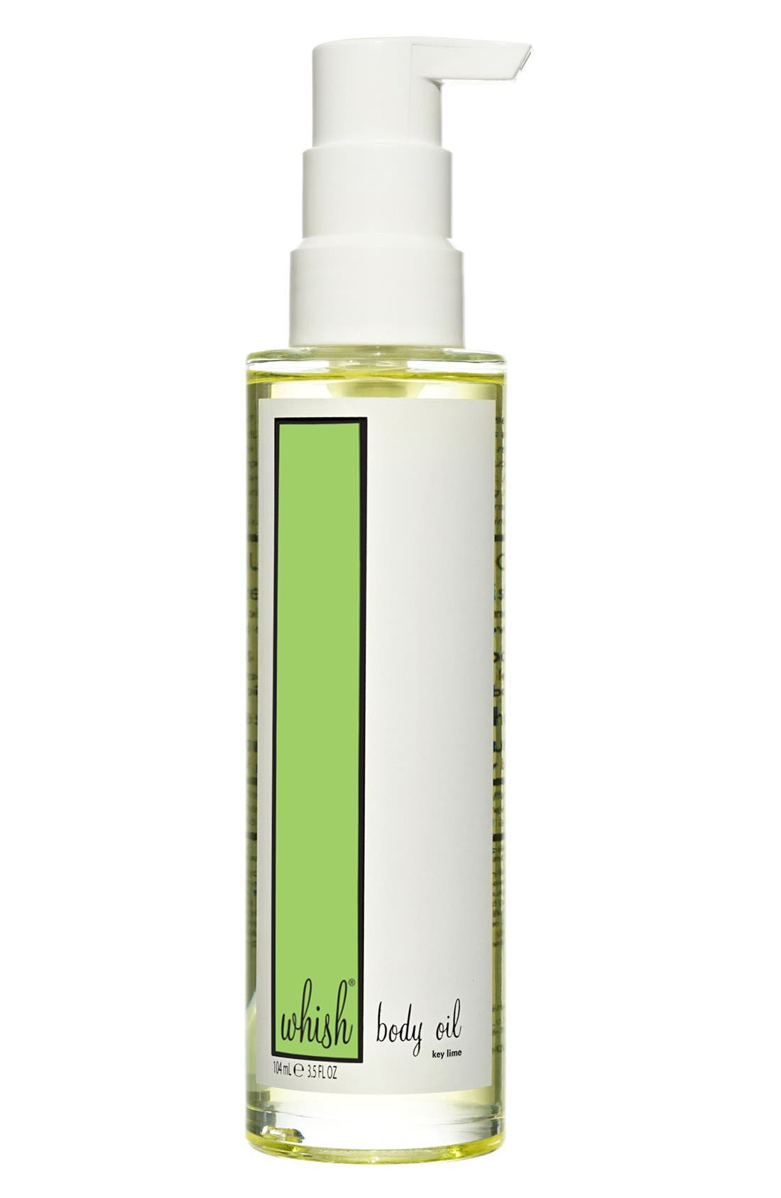 Body Oil,                             Main thumbnail 3, color,