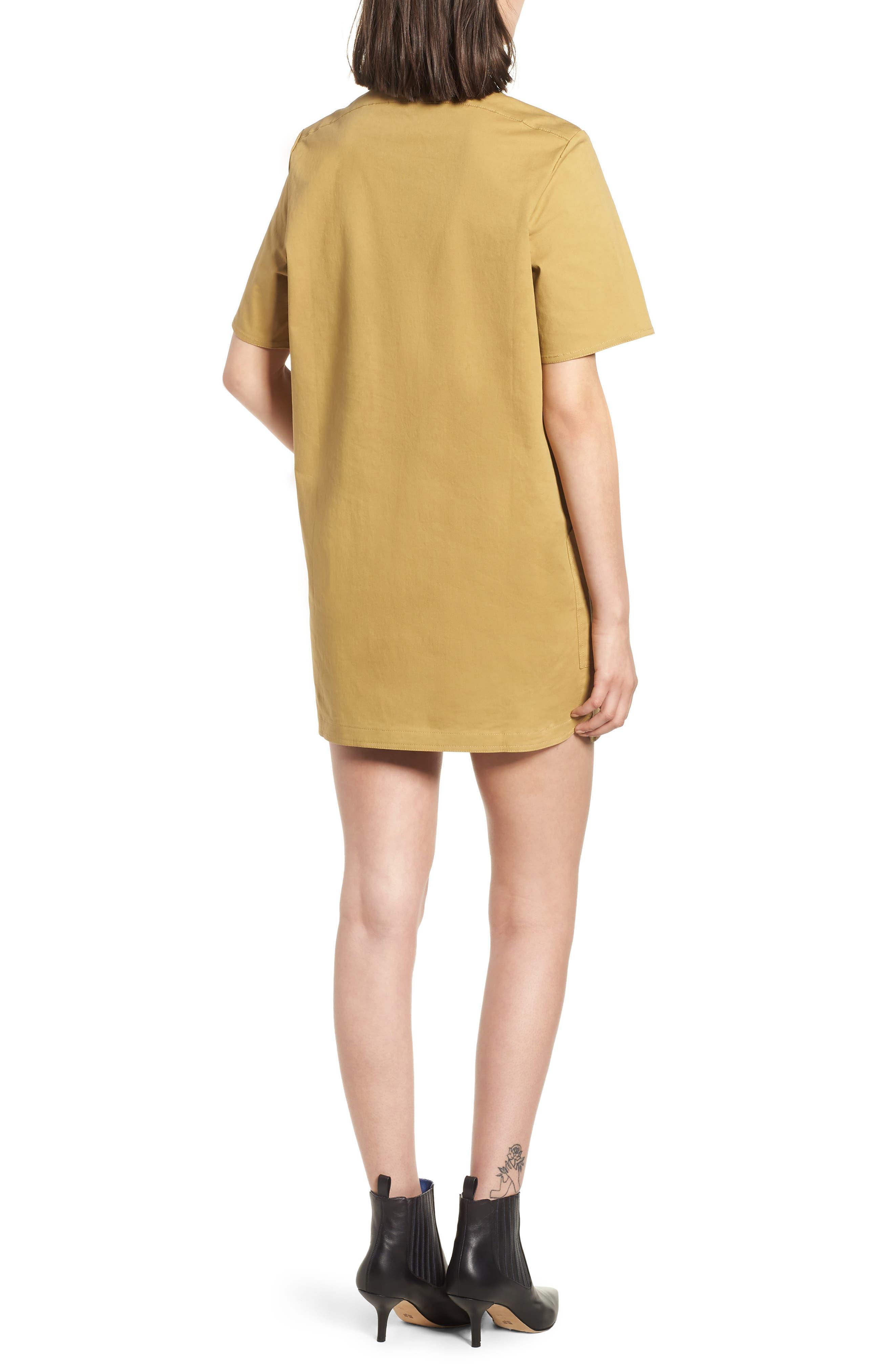 Strand Dress,                             Alternate thumbnail 2, color,                             360