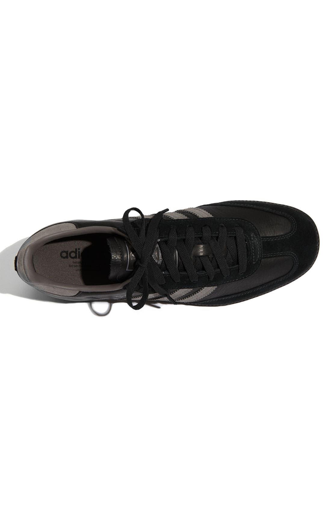ADIDAS,                             'Samba' Sneaker,                             Alternate thumbnail 3, color,                             001