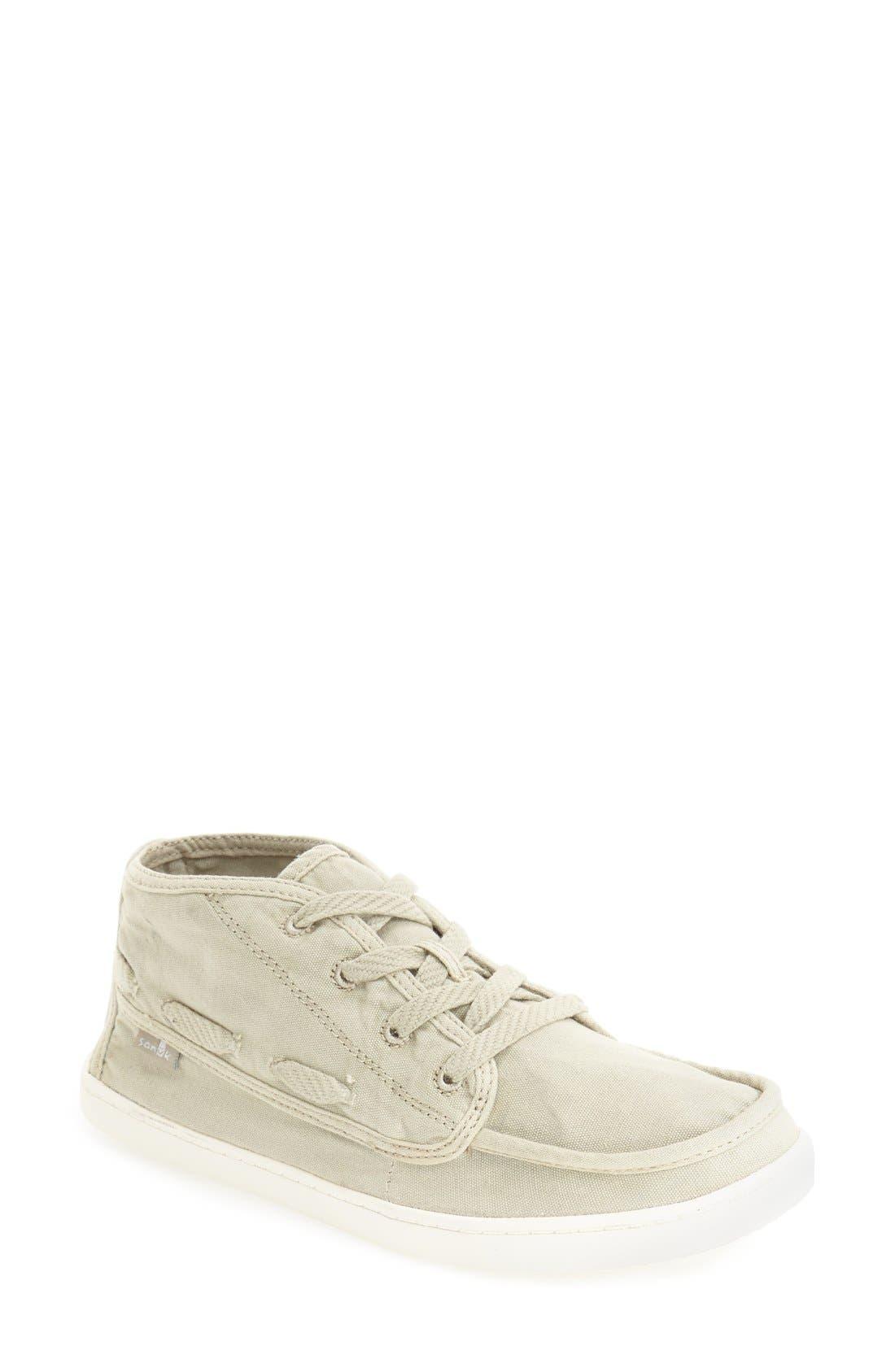 'Vee K Shawn' High Top Sneaker,                             Main thumbnail 2, color,