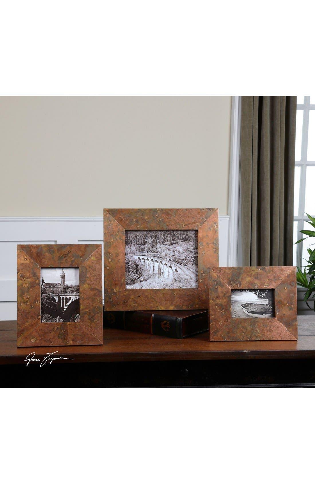 Ambrosia Copper Frames,                             Alternate thumbnail 2, color,