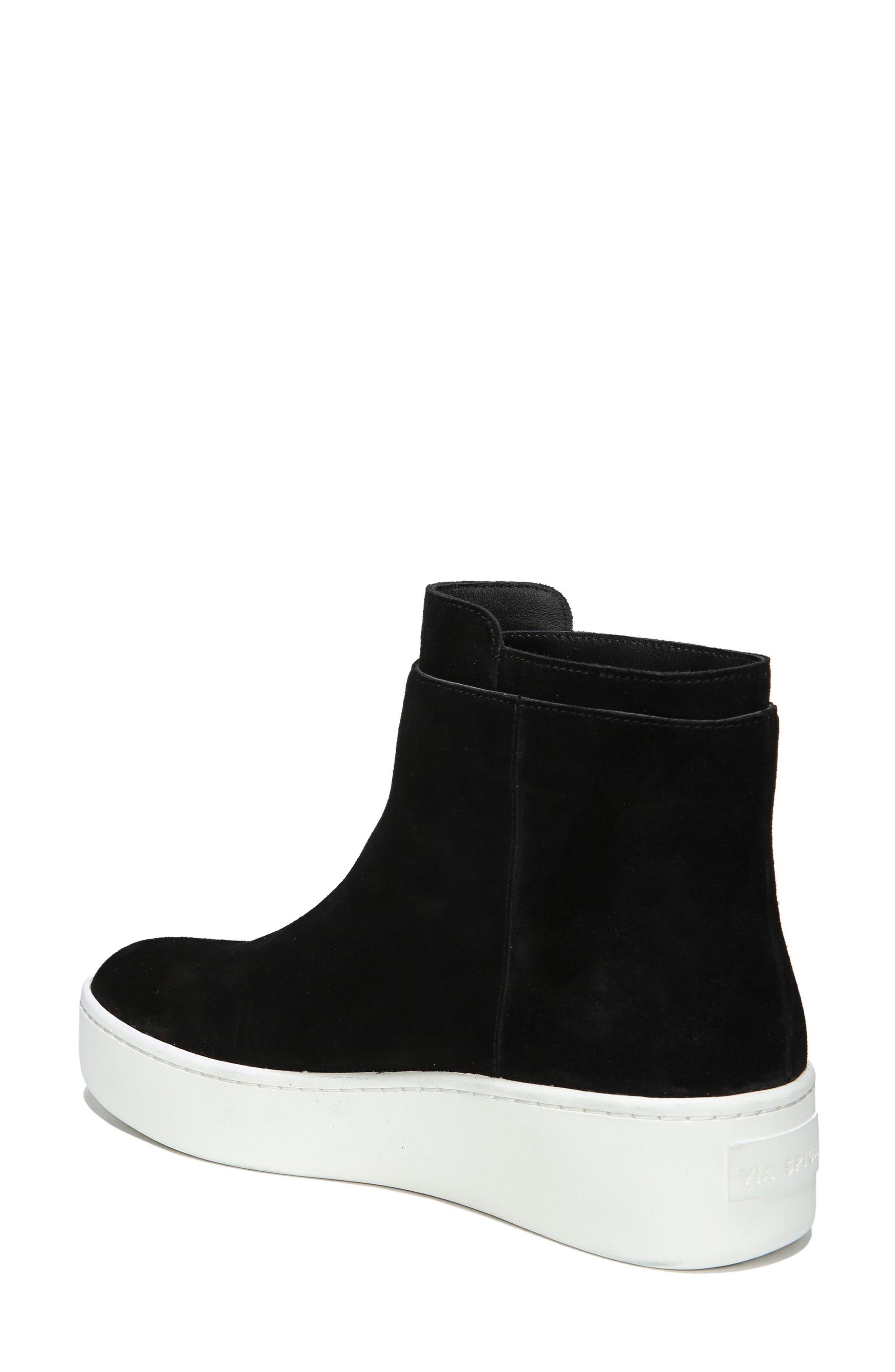 Easton High Top Sneaker,                             Alternate thumbnail 4, color,