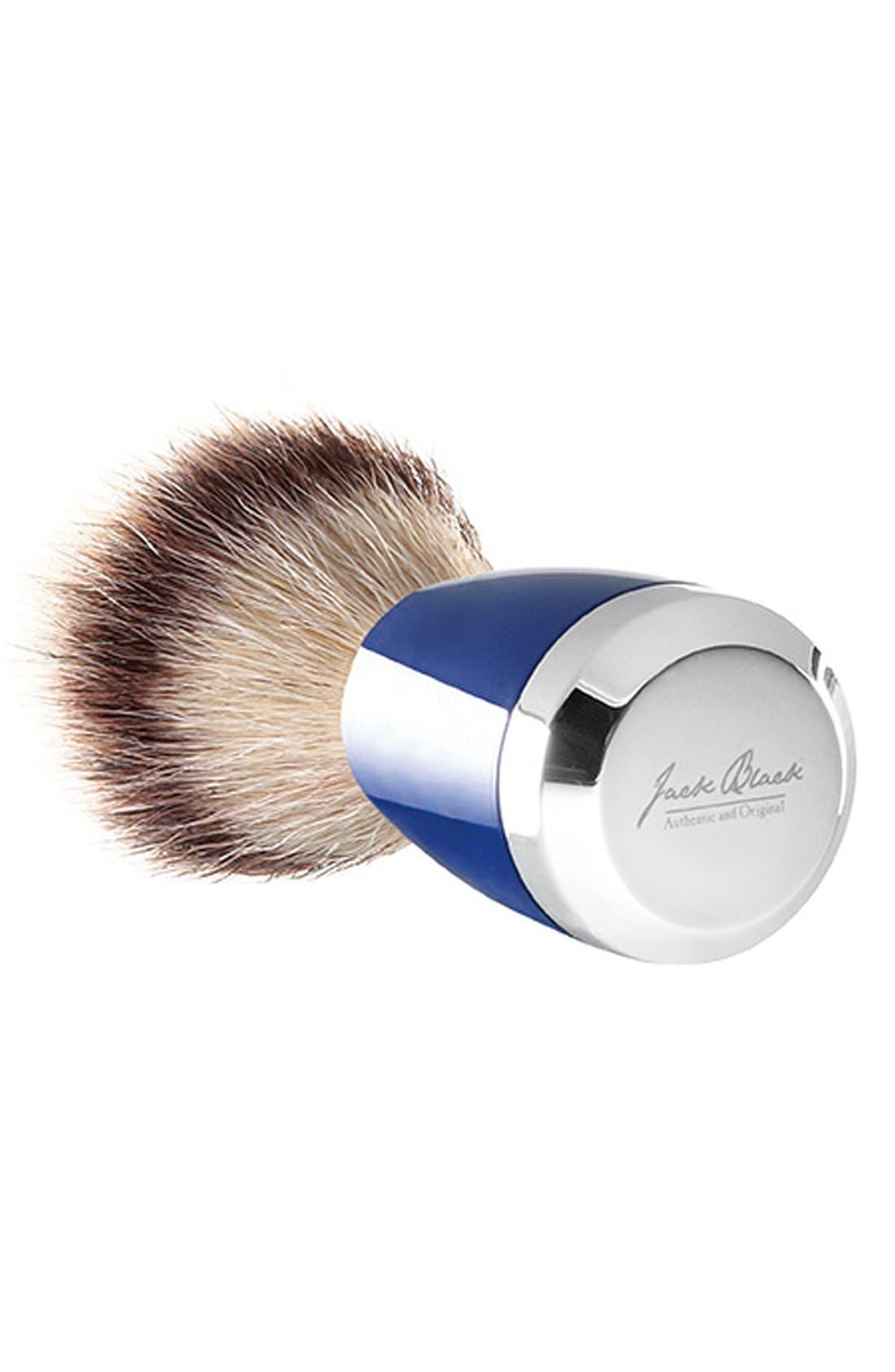 Shave Brush,                             Alternate thumbnail 2, color,                             NO COLOR
