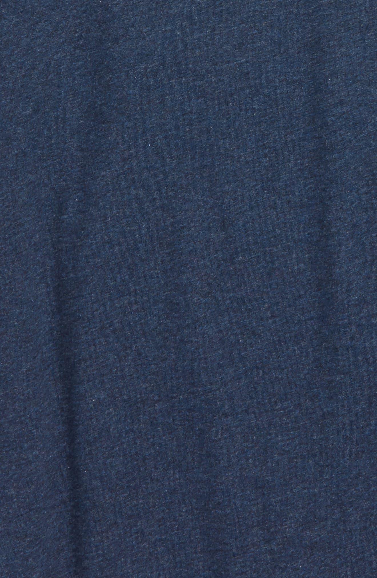 V-Neck T-Shirt,                             Alternate thumbnail 62, color,