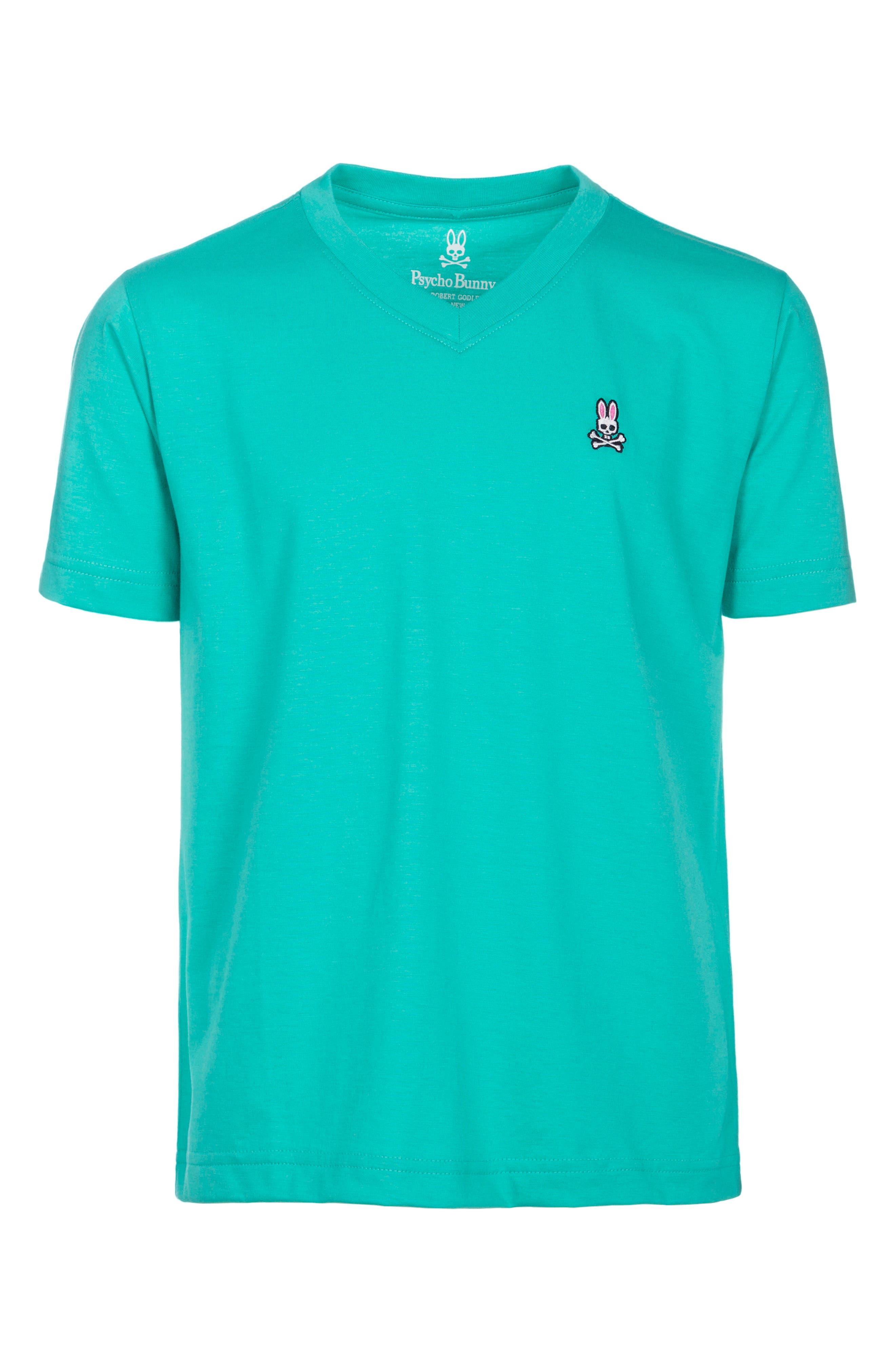 V-Neck T-Shirt,                             Main thumbnail 10, color,