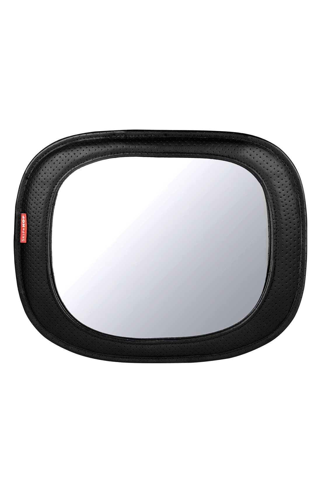 SKIP HOP Backseat Mirror, Main, color, 001