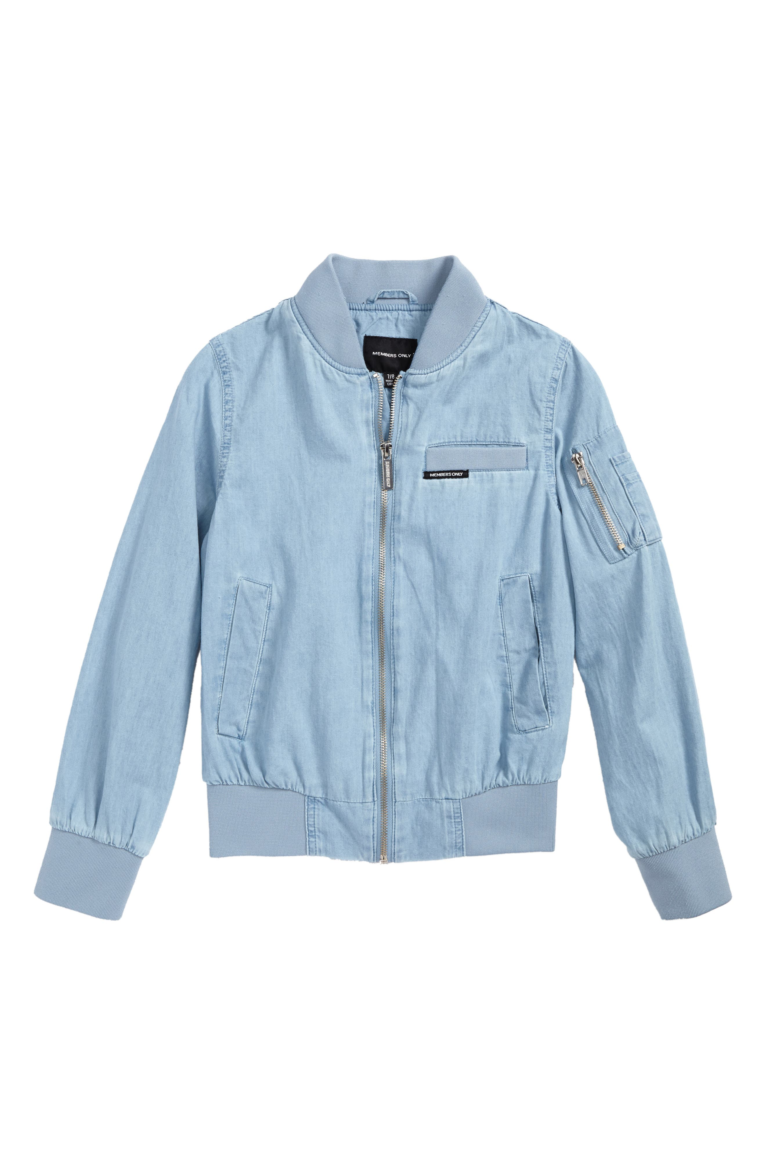 Bomber Jacket,                             Main thumbnail 2, color,