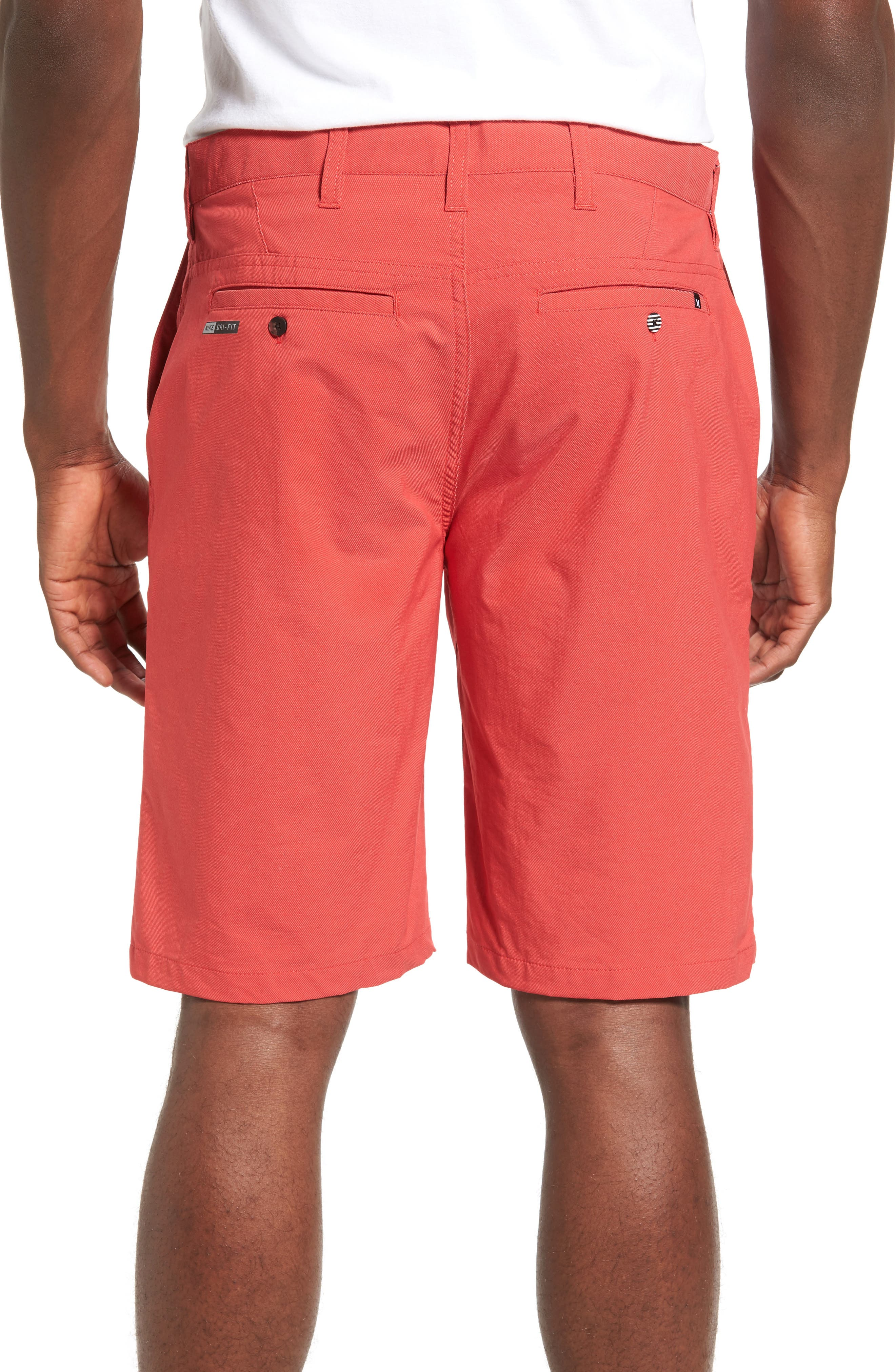 'Dry Out' Dri-FIT<sup>™</sup> Chino Shorts,                             Alternate thumbnail 135, color,