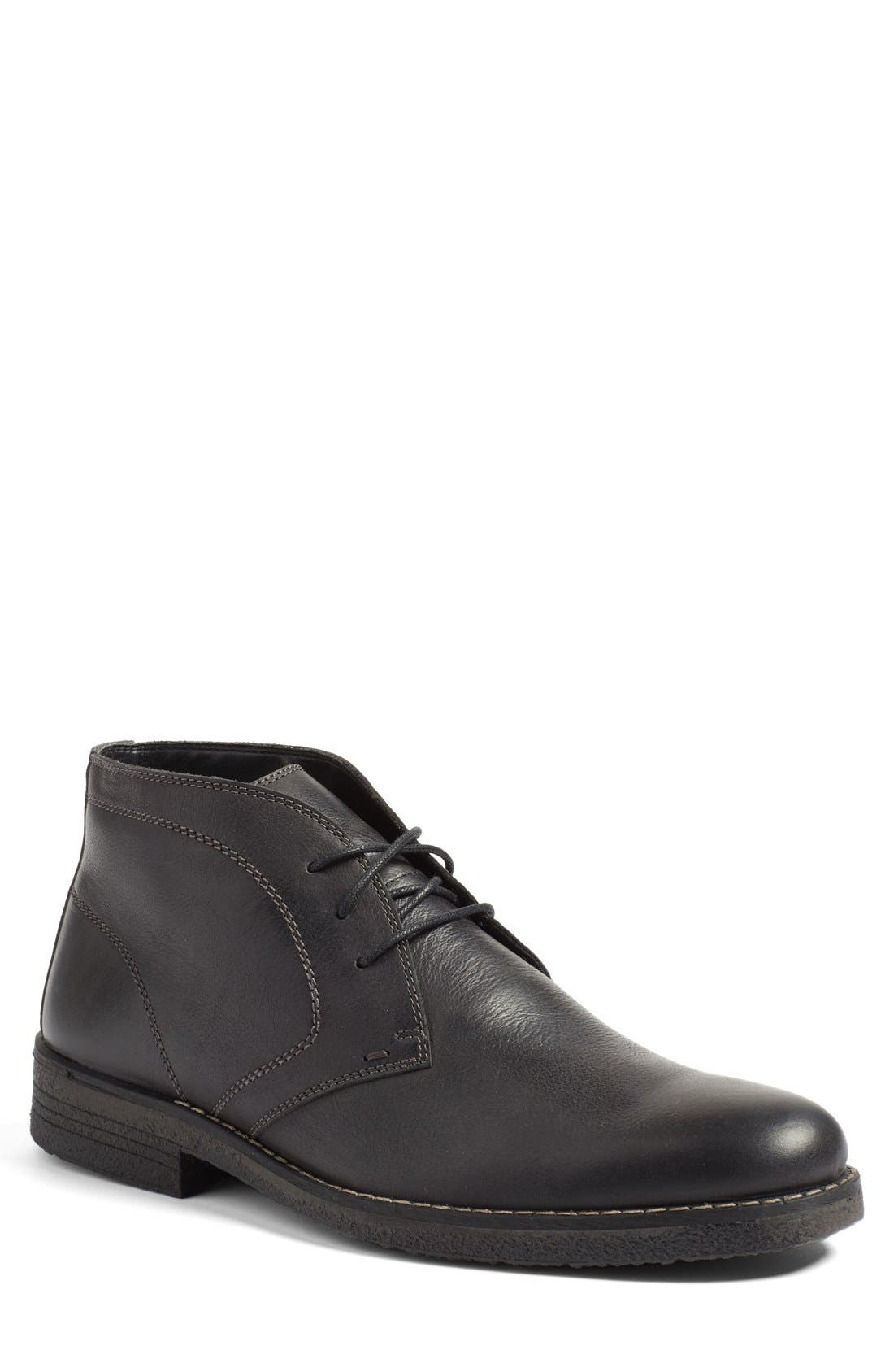 'Tyler' Chukka Boot,                             Main thumbnail 1, color,