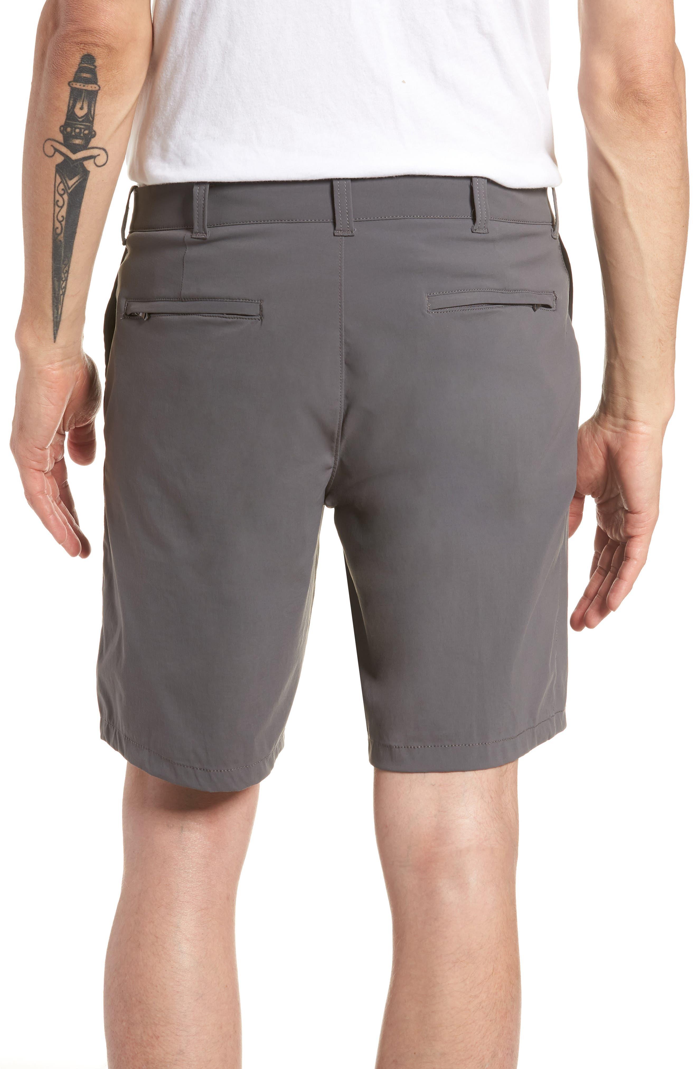 Tech Shorts,                             Alternate thumbnail 2, color,                             020