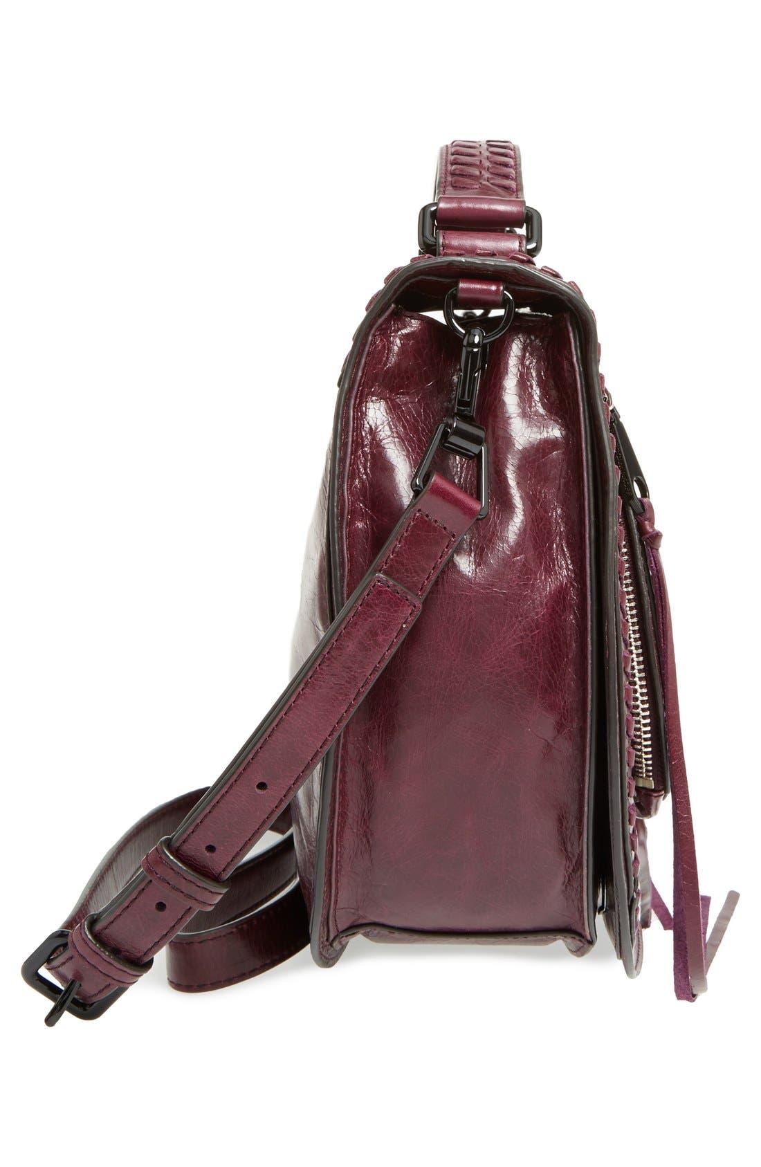 Vanity Saddle Bag,                             Alternate thumbnail 67, color,