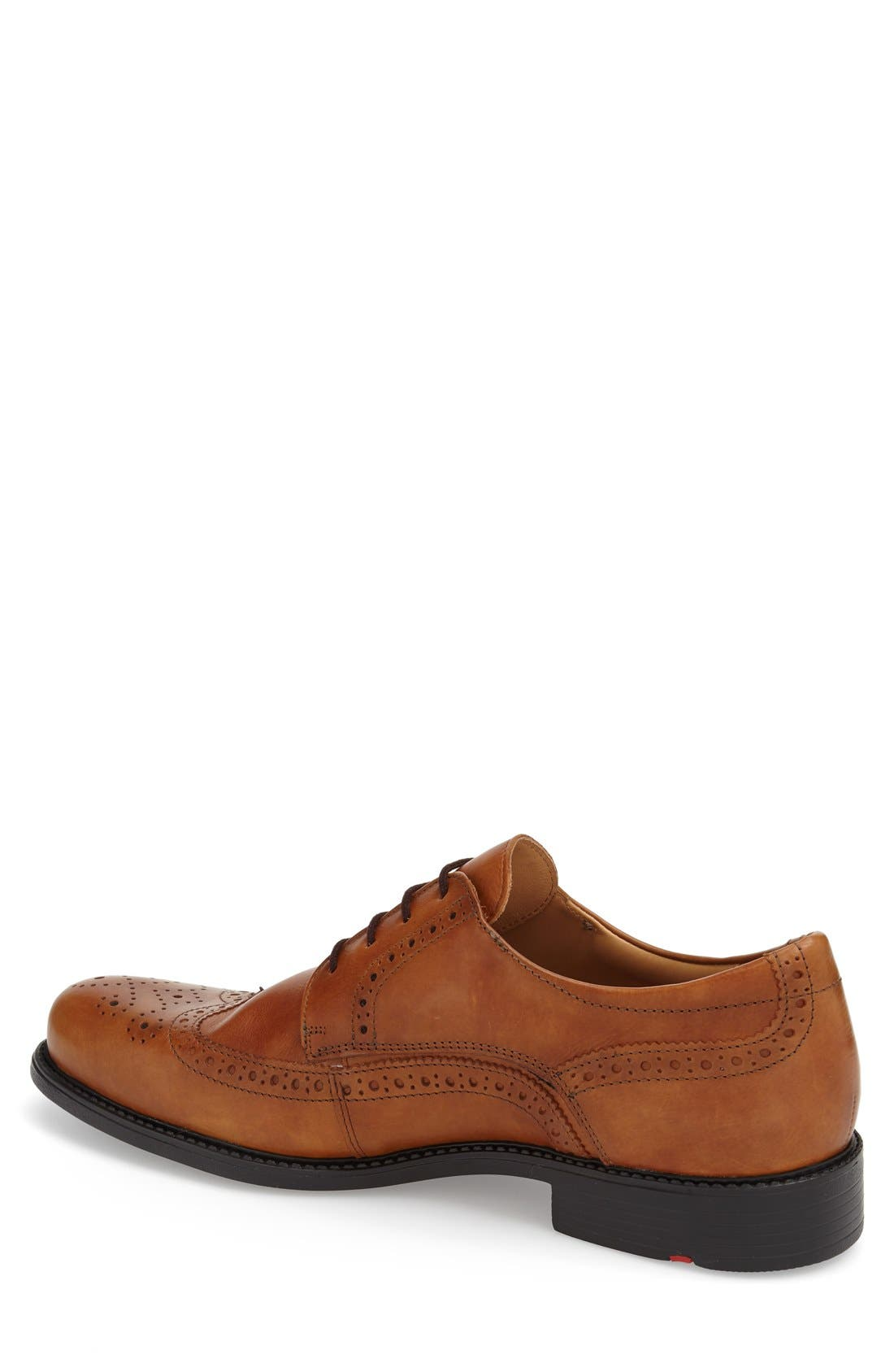 'Tampico' Wingtip Derby,                             Alternate thumbnail 2, color,                             236