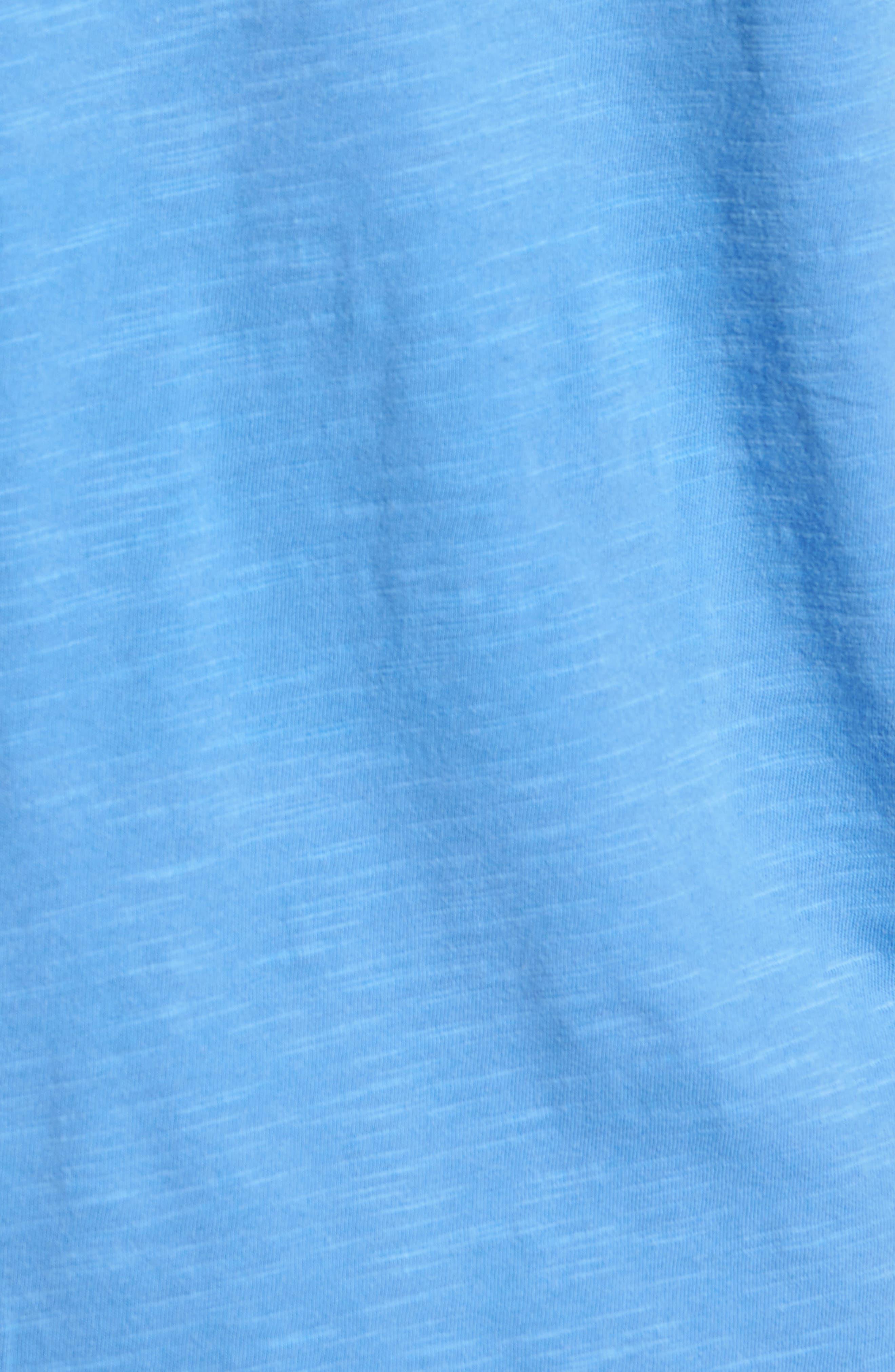 Garment Dye Slub Knit Henley,                             Alternate thumbnail 25, color,