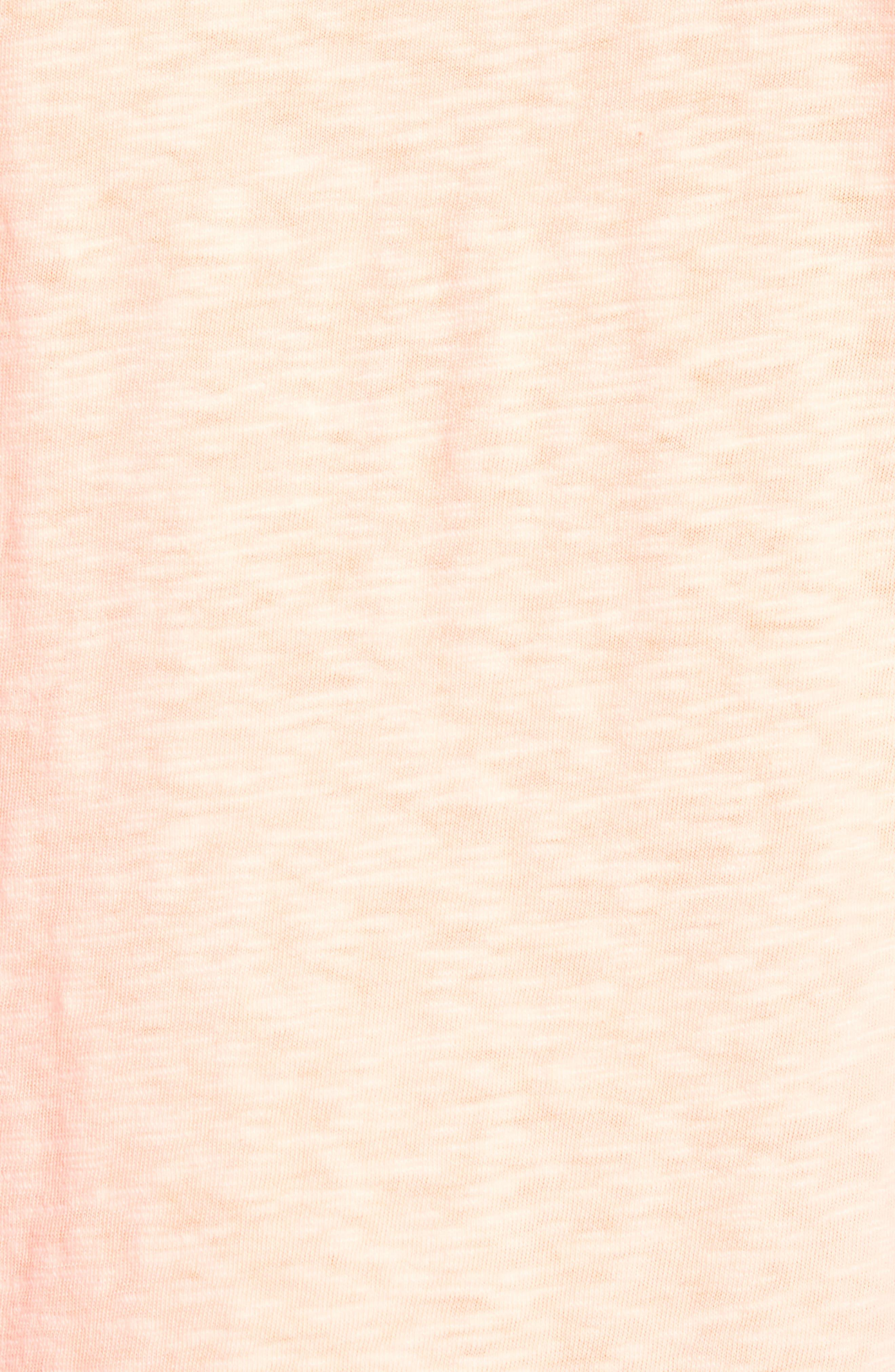 Orange Label Low Roller T-Shirt,                             Alternate thumbnail 25, color,