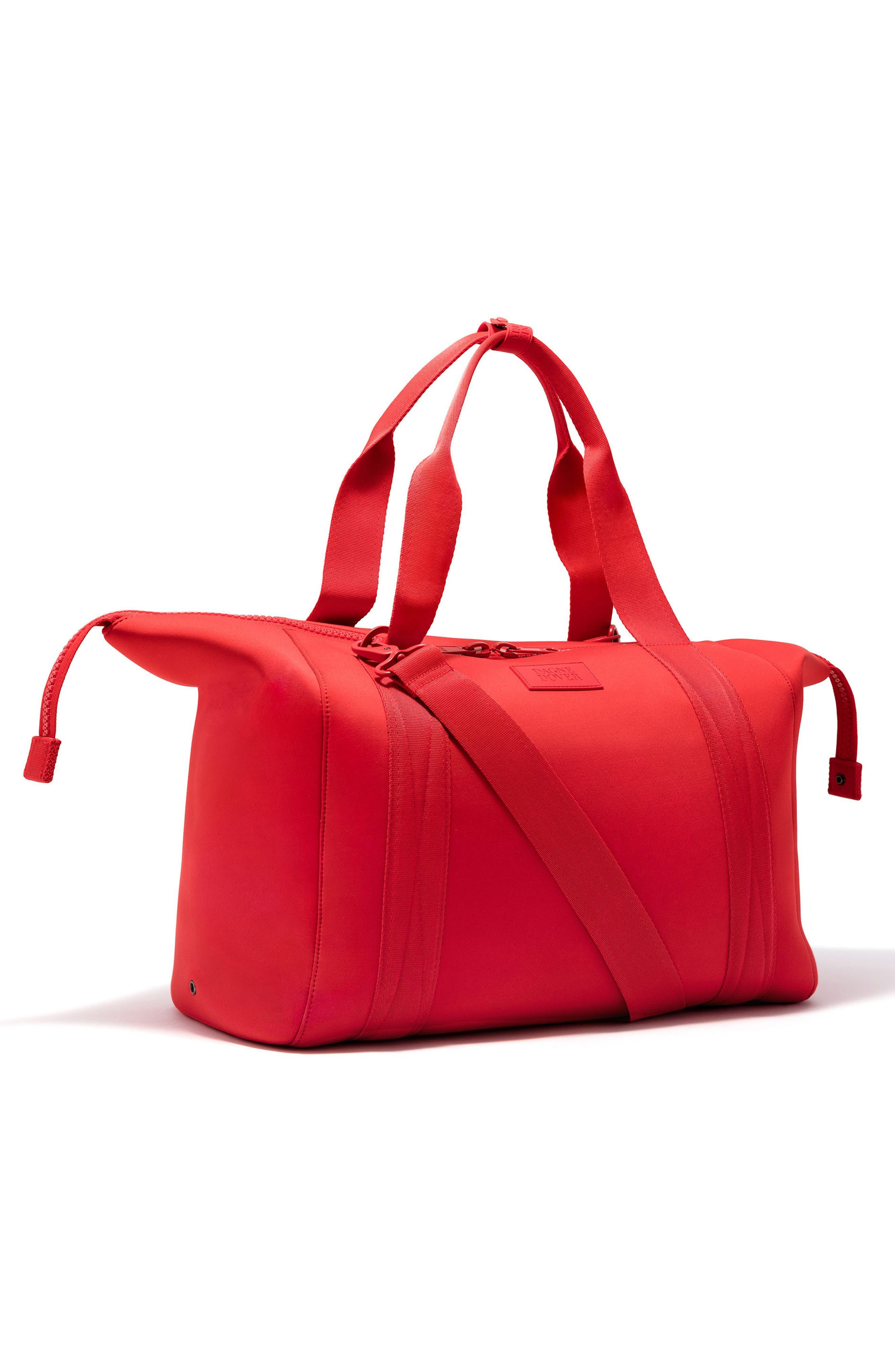 365 Large Landon Neoprene Carryall Duffel Bag,                             Alternate thumbnail 40, color,