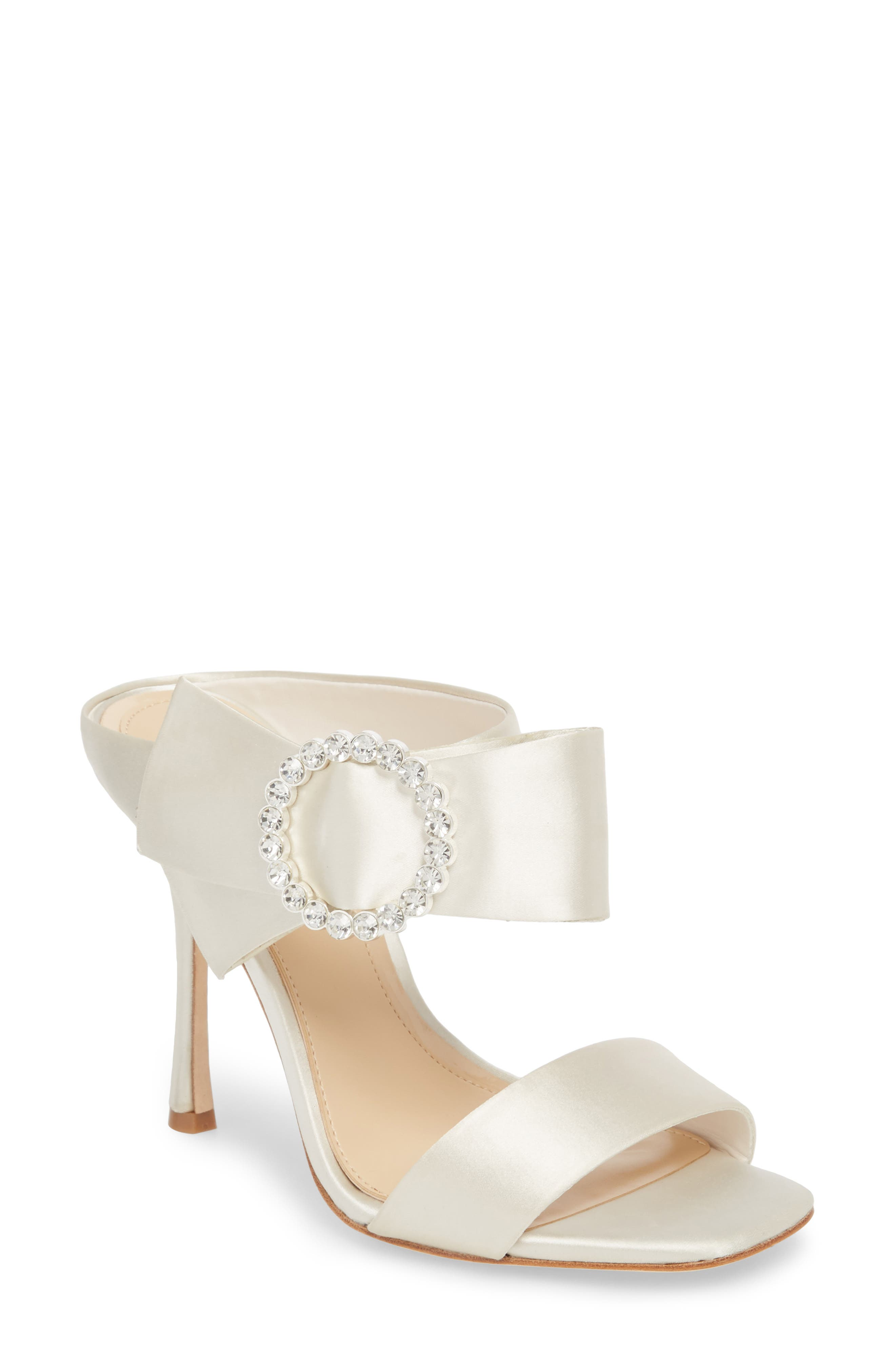 Imagine By Vince Camuto Westcott Sandal- White