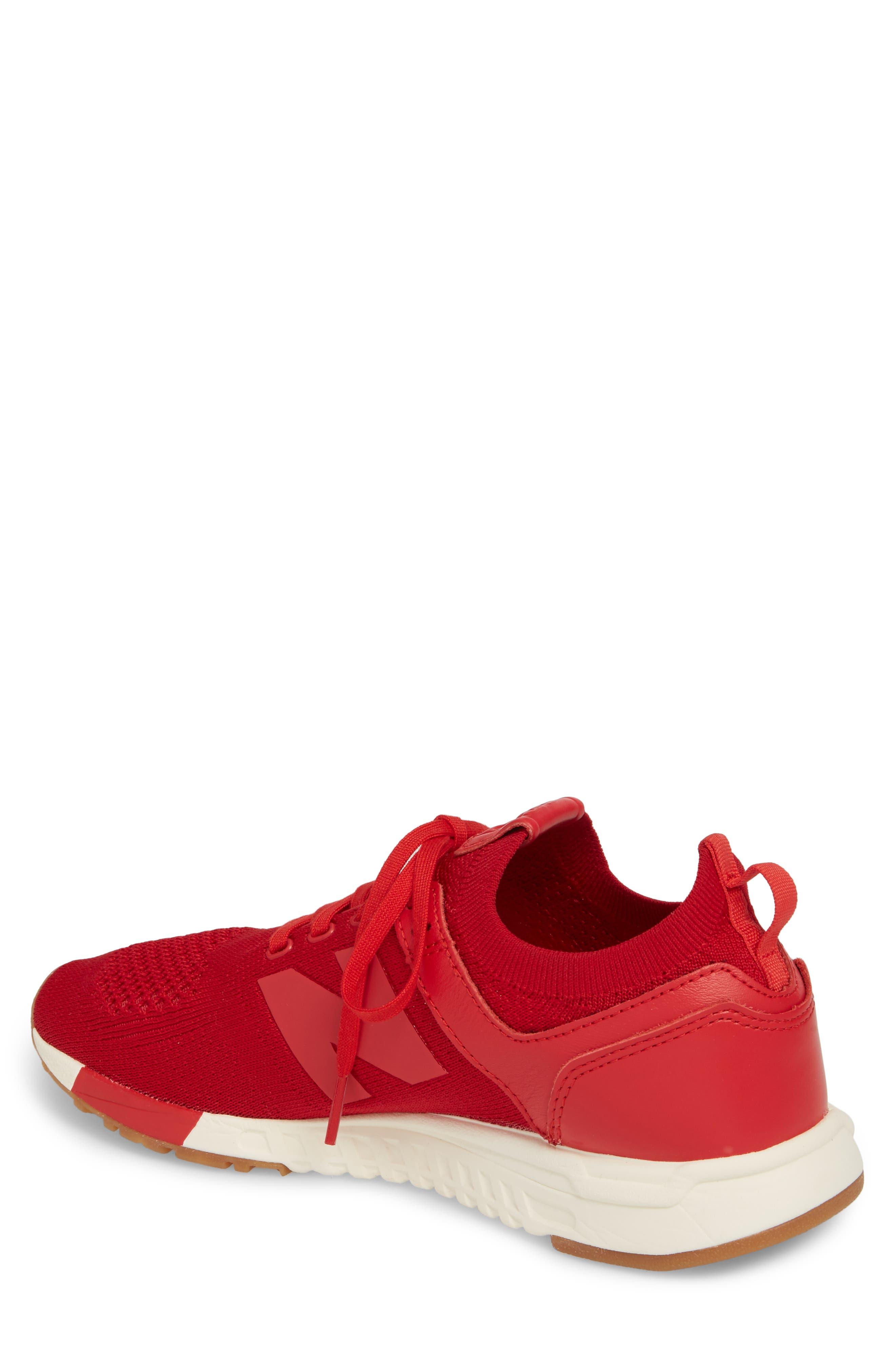 247 Decon Knit Sneaker,                             Alternate thumbnail 10, color,